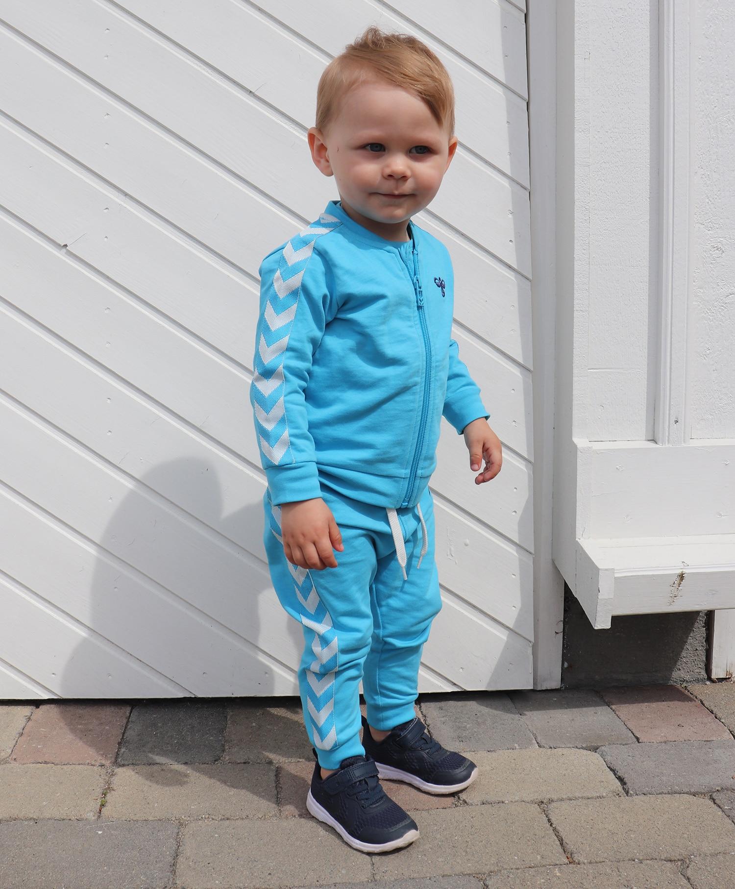 Hummel Tracksuit Baby