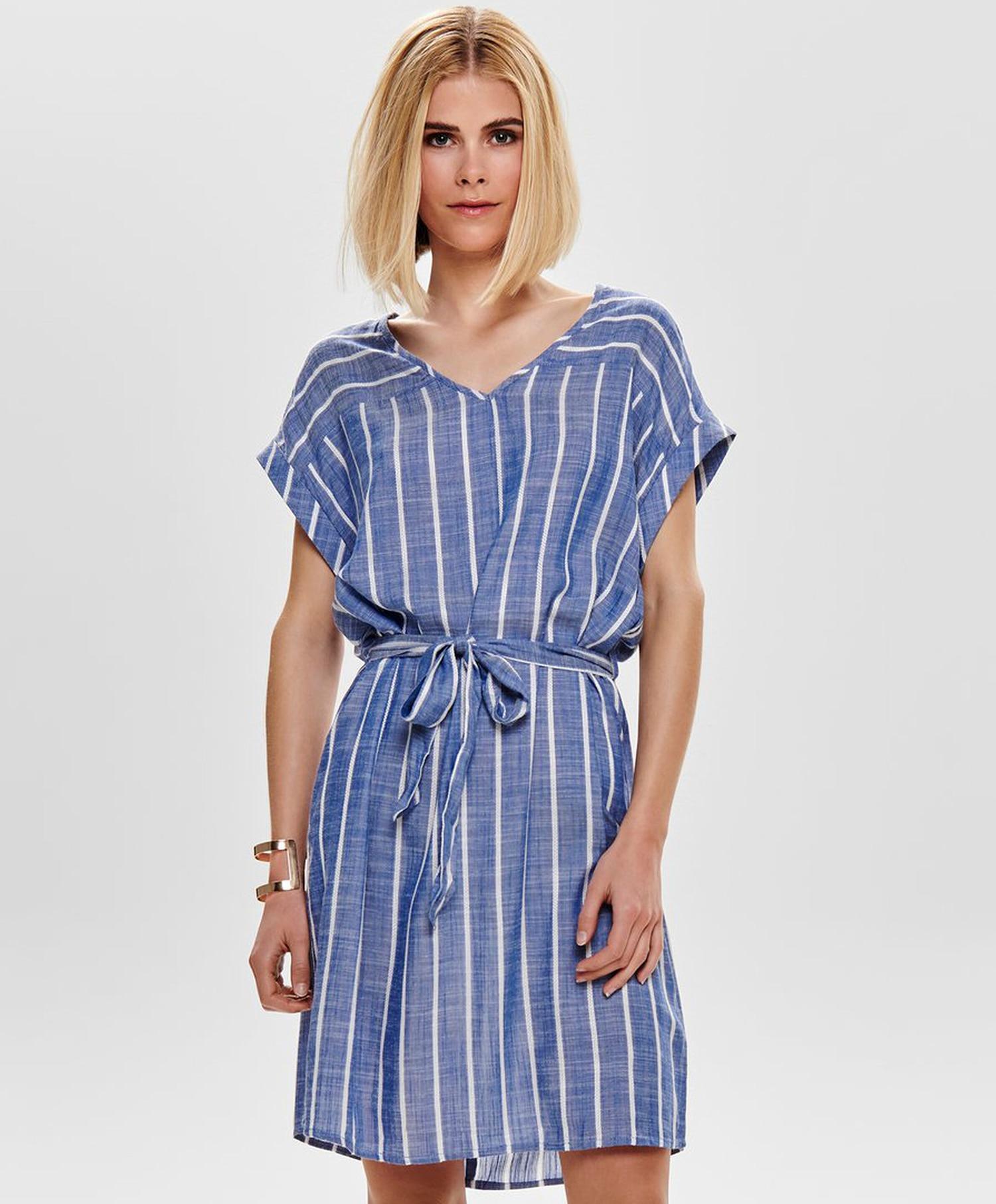 JDY Janine kjole