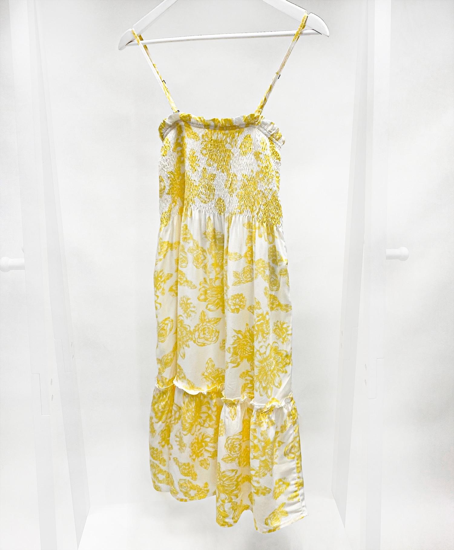 JDY Starr Smock kjole