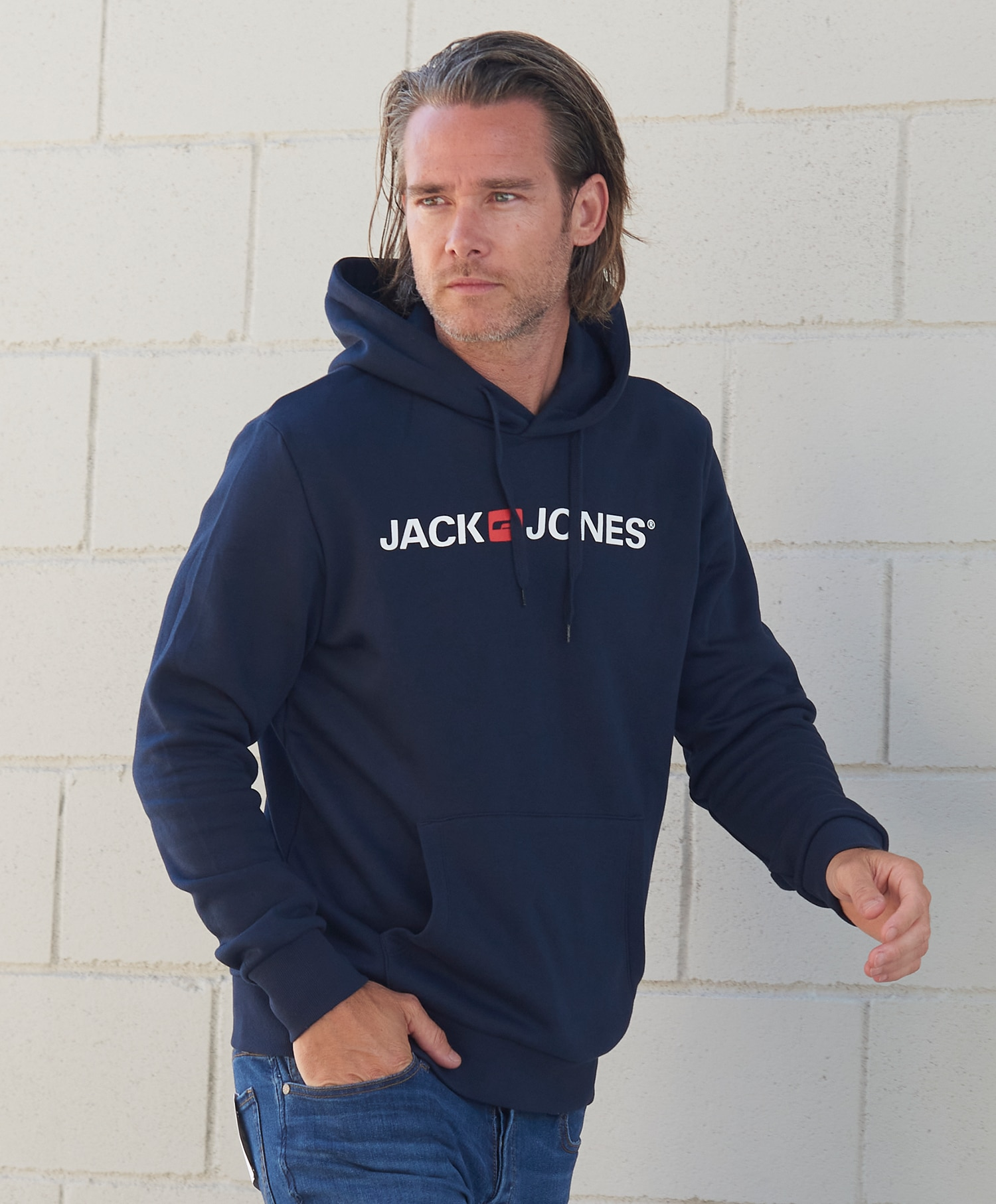 Jack&Jones Corp Sweat