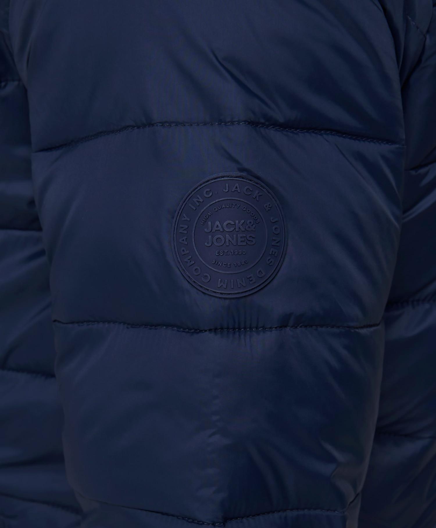 Jack&Jones quiltet jakke