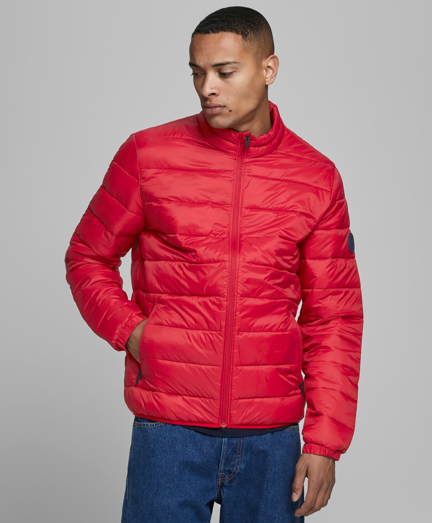 Jack&Jones Magic Puffer Jakke