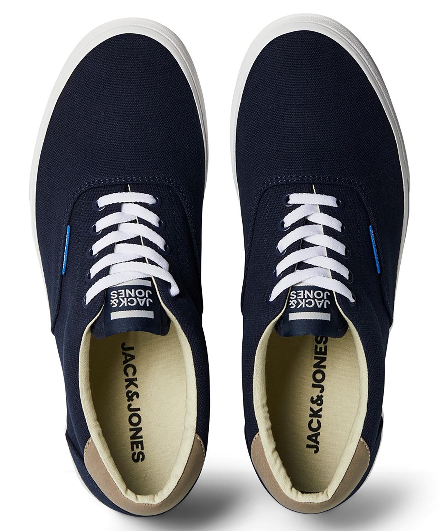 Jack&Jones Canvas sko