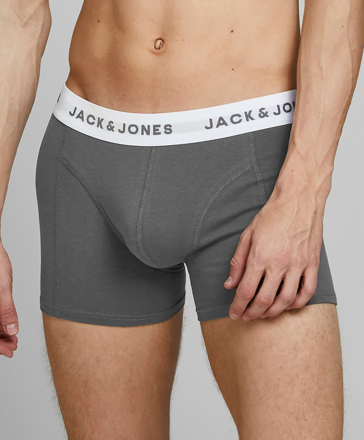 Jack&Jones 5 pk Boxer