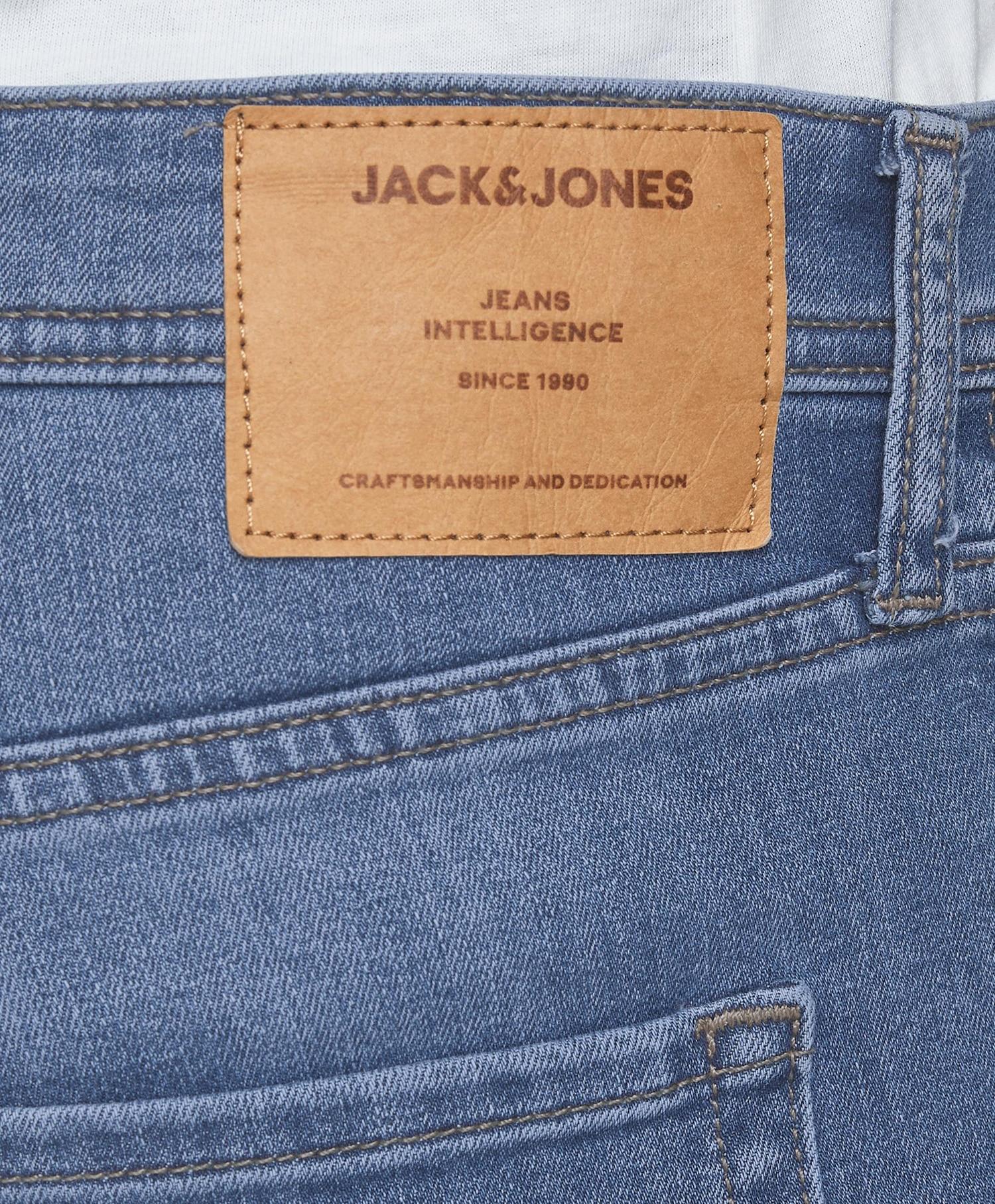 Jack& Jones Glenn  Original Jeans