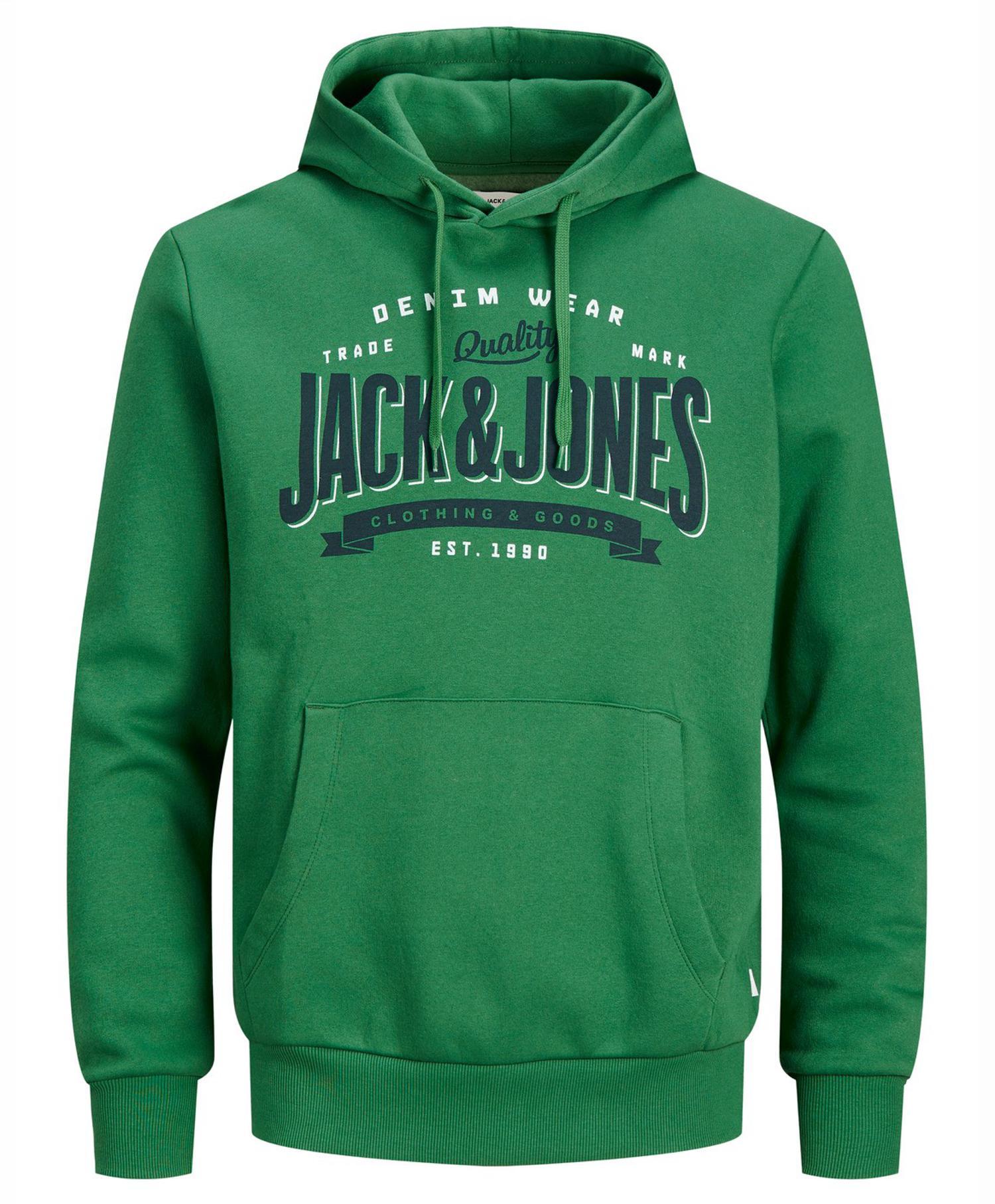 Jack&Jones Logo Sweathood