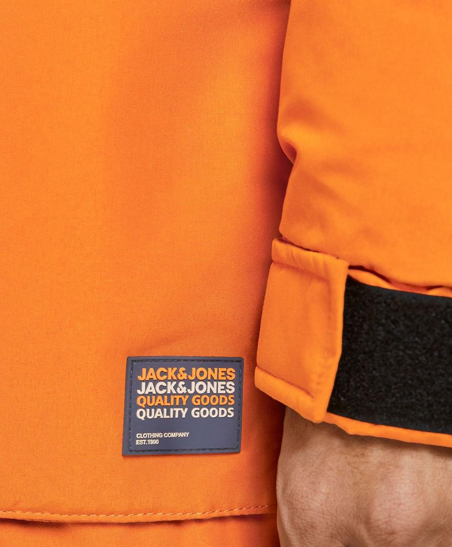 Jack&Jones  Super Parka
