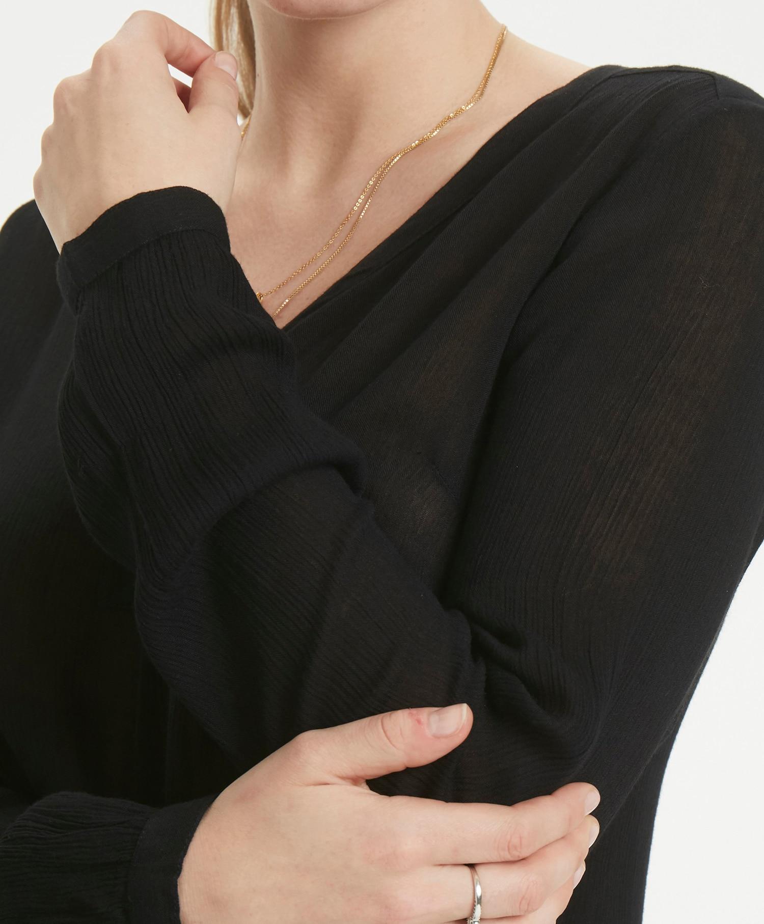 Kaffe Amber bluse