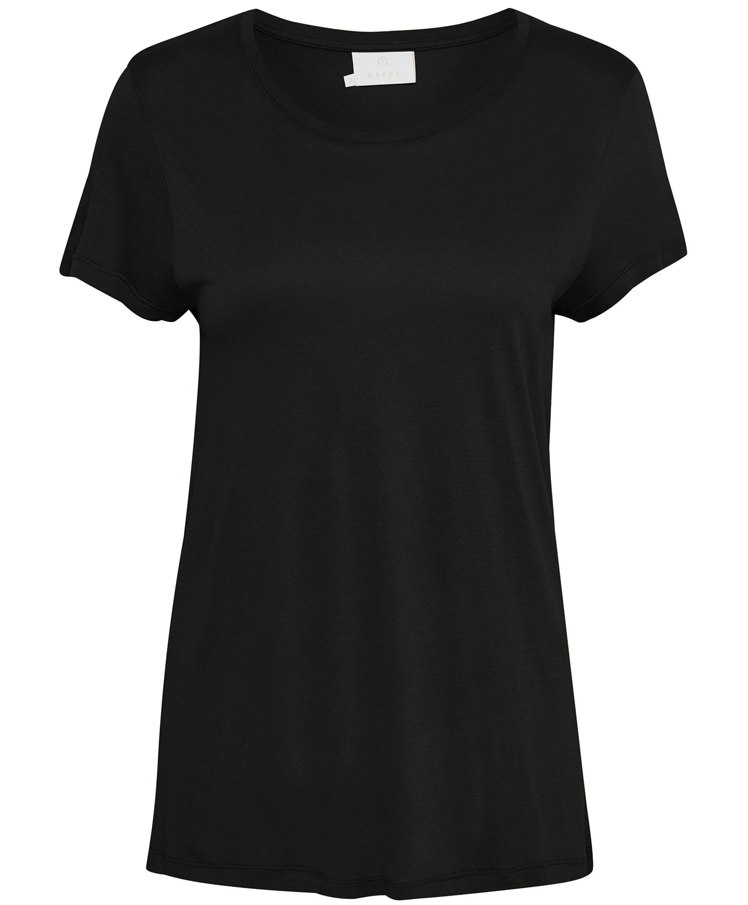Kaffe Anna t-skjorte