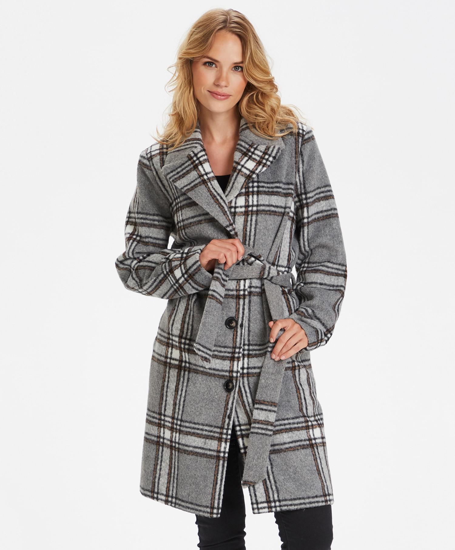 Kaffe Baran coat