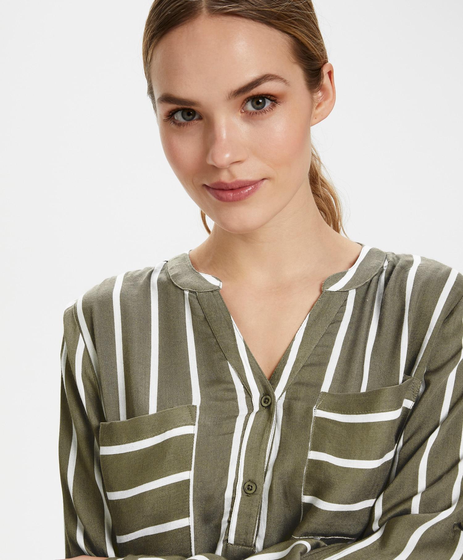 Kaffe Barbara blouse