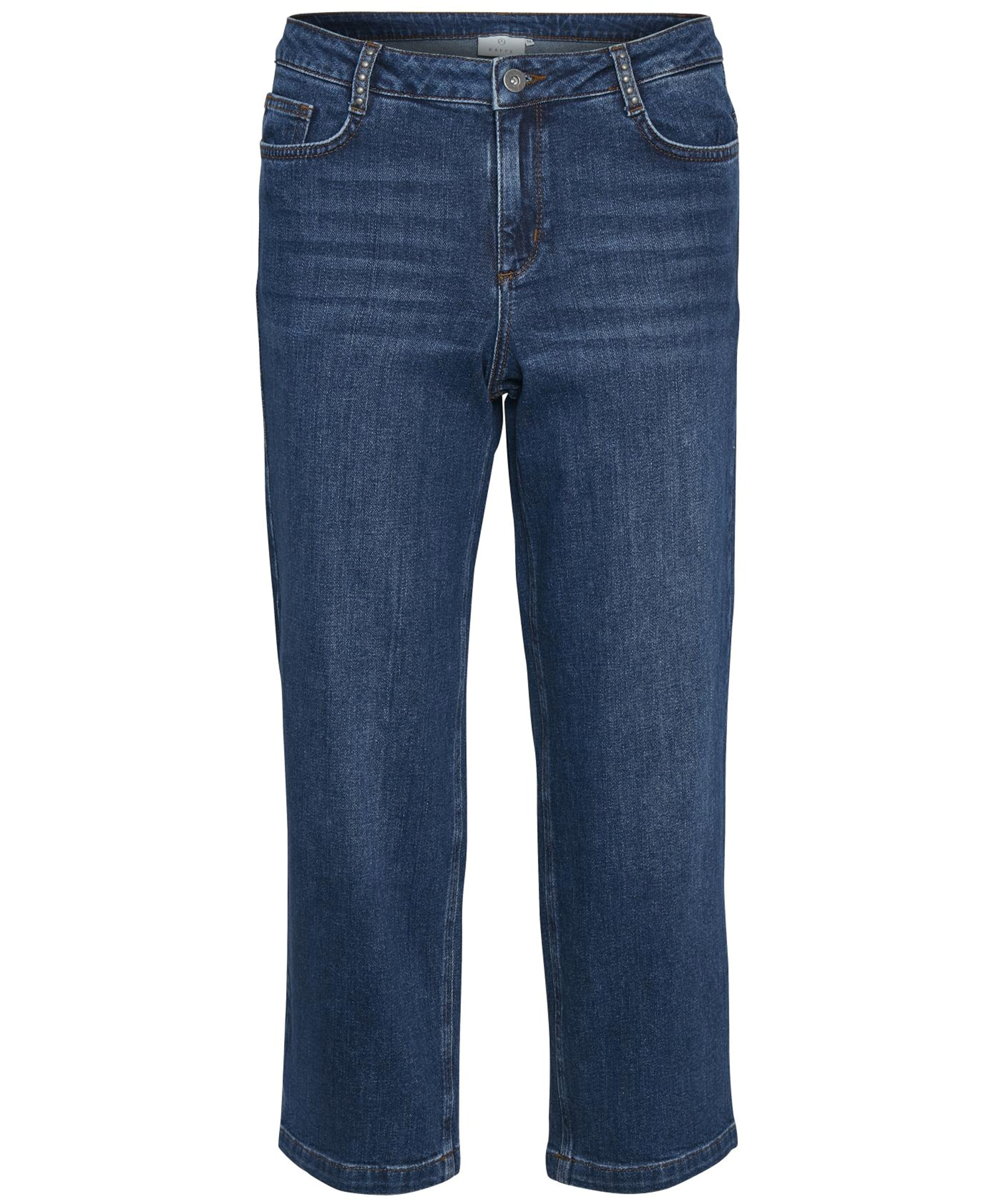 Kaffe Kajsa cropped jeans