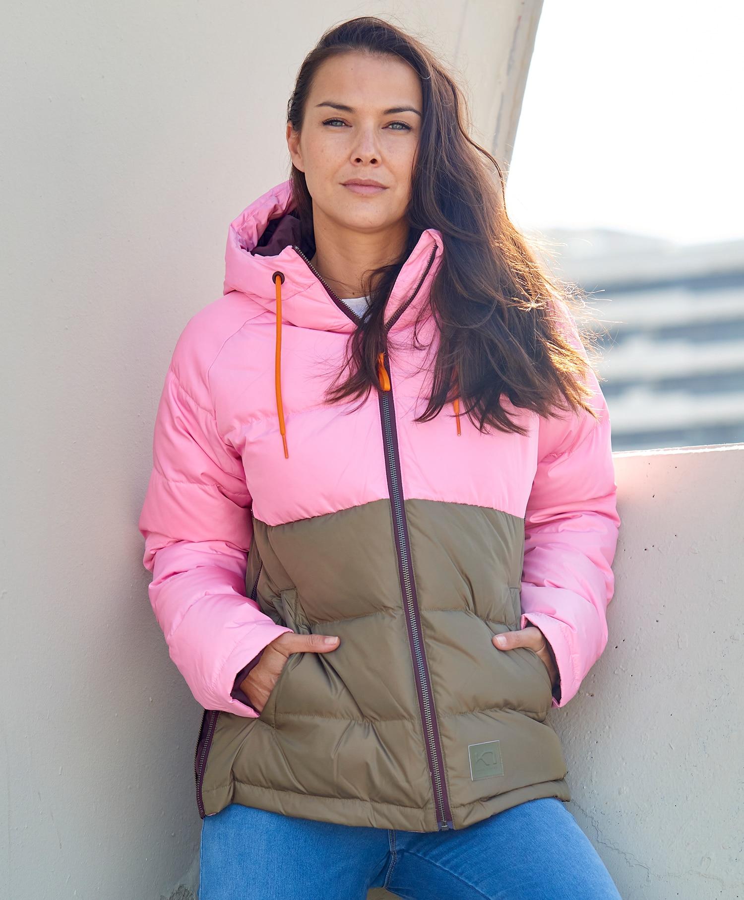Kari Traa Astrid Jakke