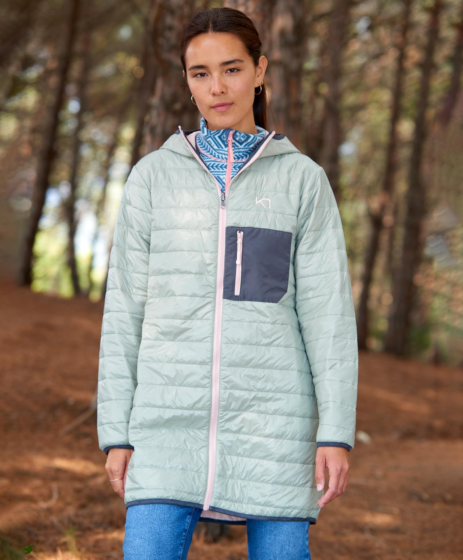 Kari Traa Kvitne jacket
