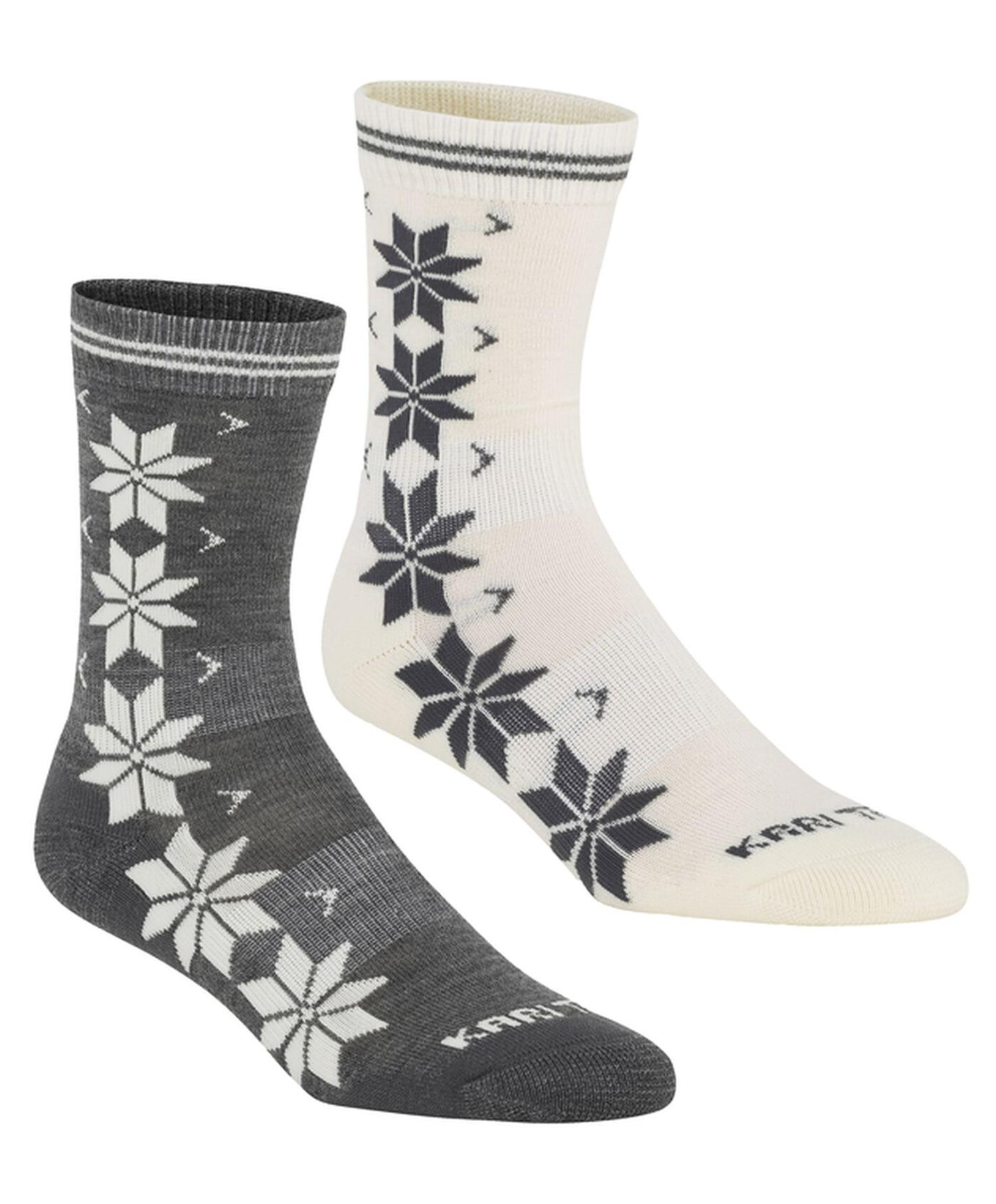 Kari Traa Vinst WOOL  sokk 2pk