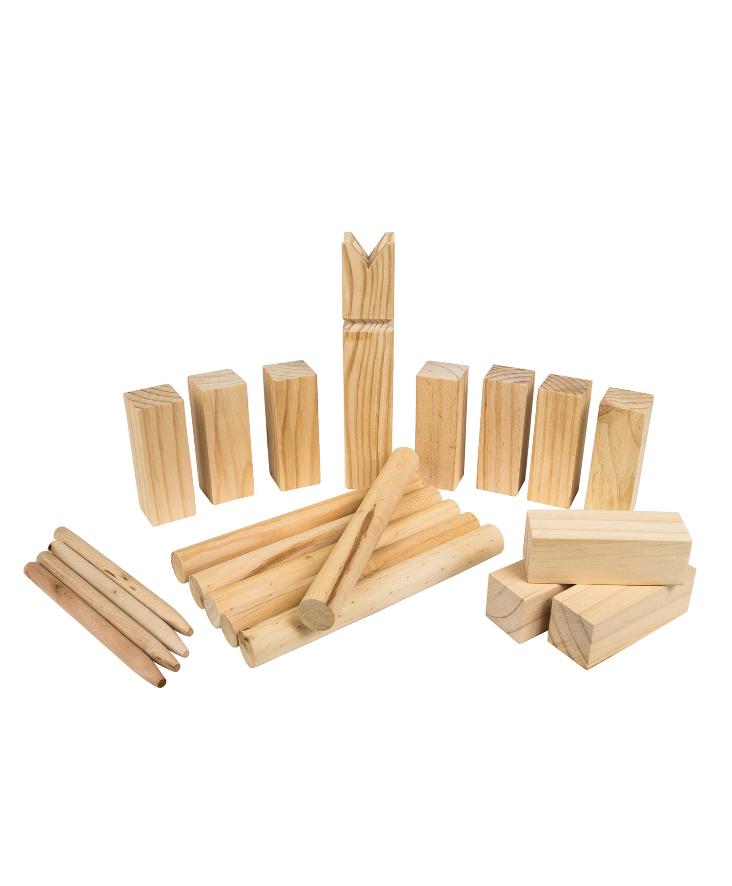 PlayX Kubb medium
