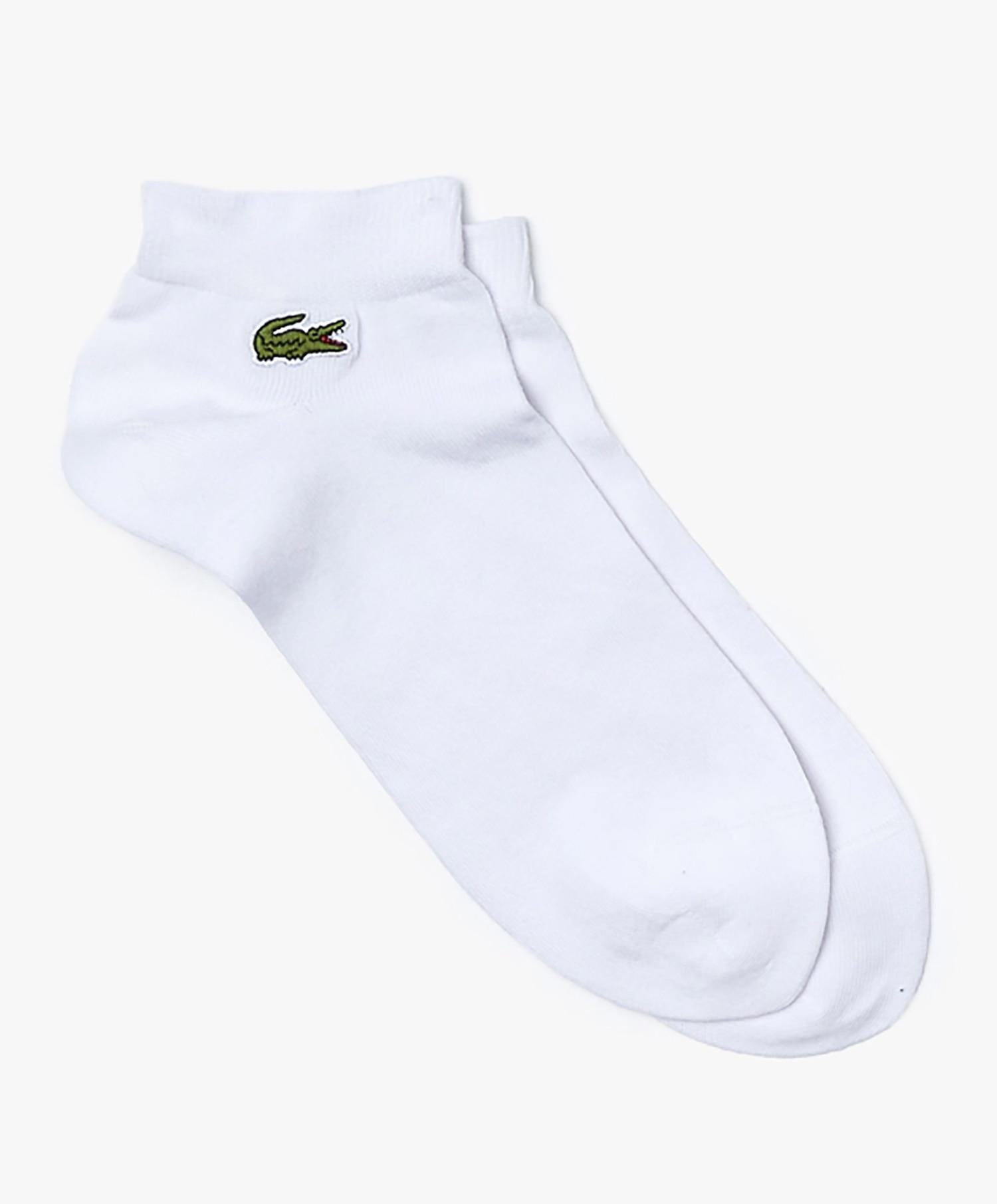 Lacoste 3pk ankel sokk