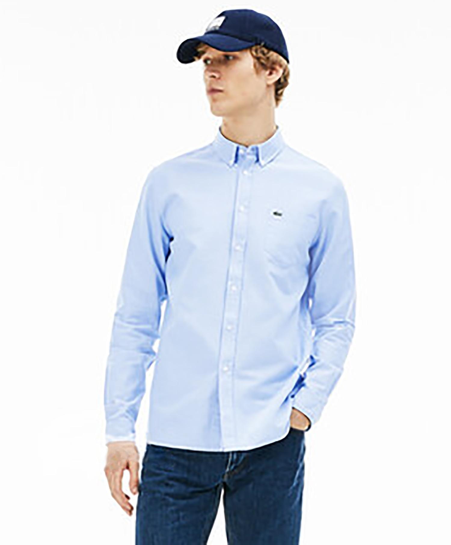 Lacoste LS Shirt