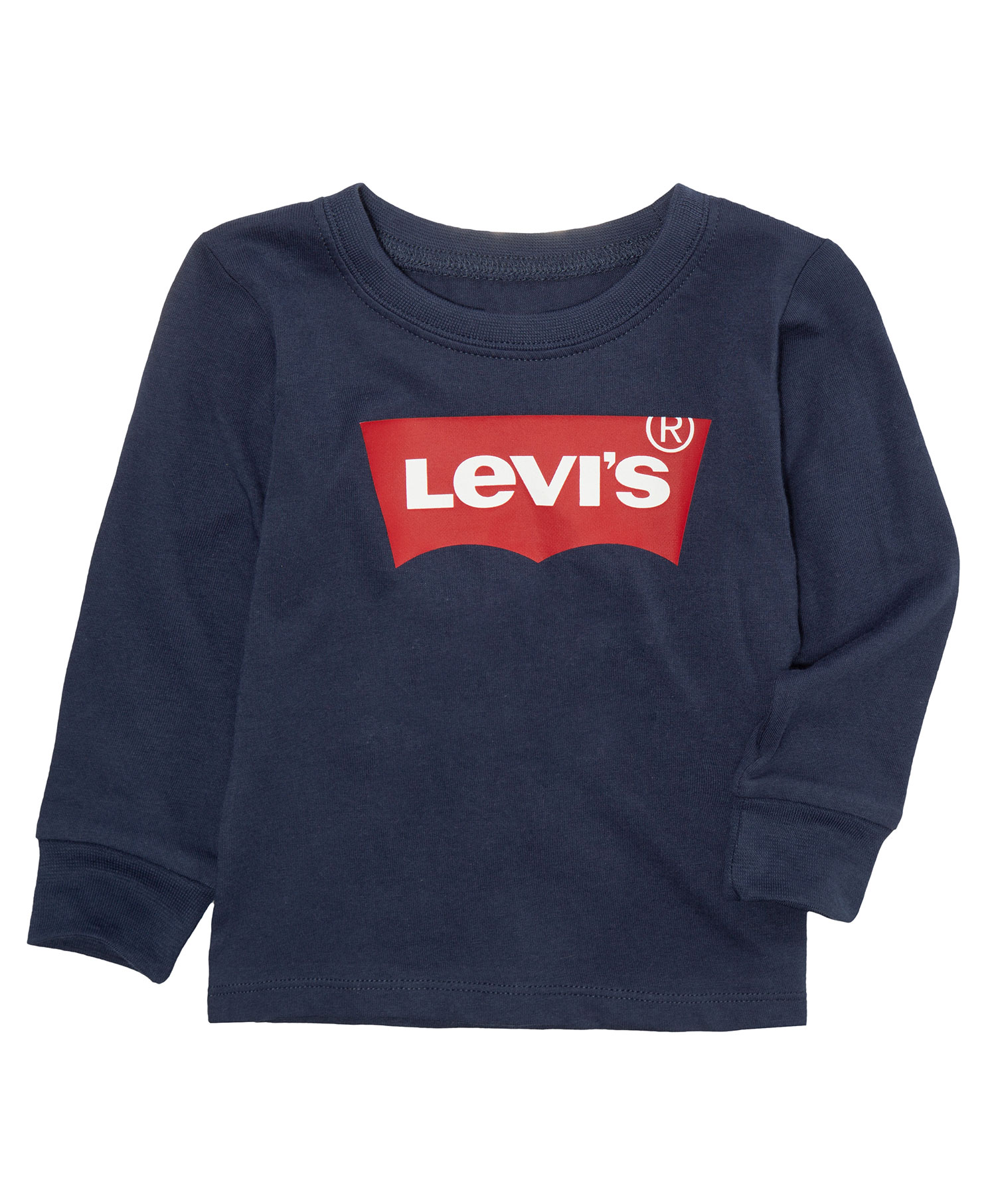 Levi's Batwing LS tee