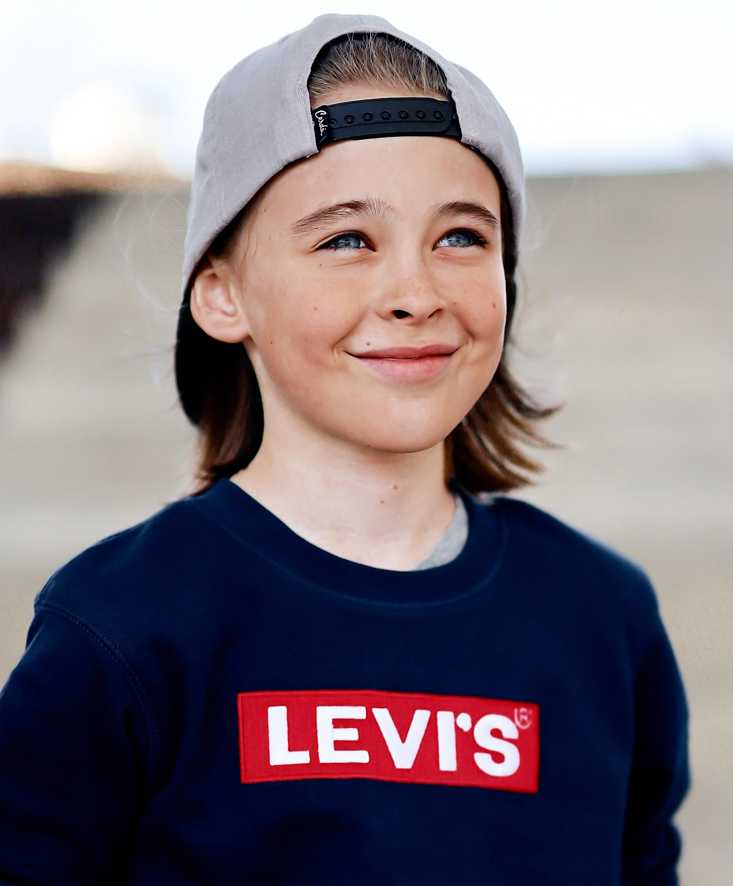 Levi's Boxtab Swet