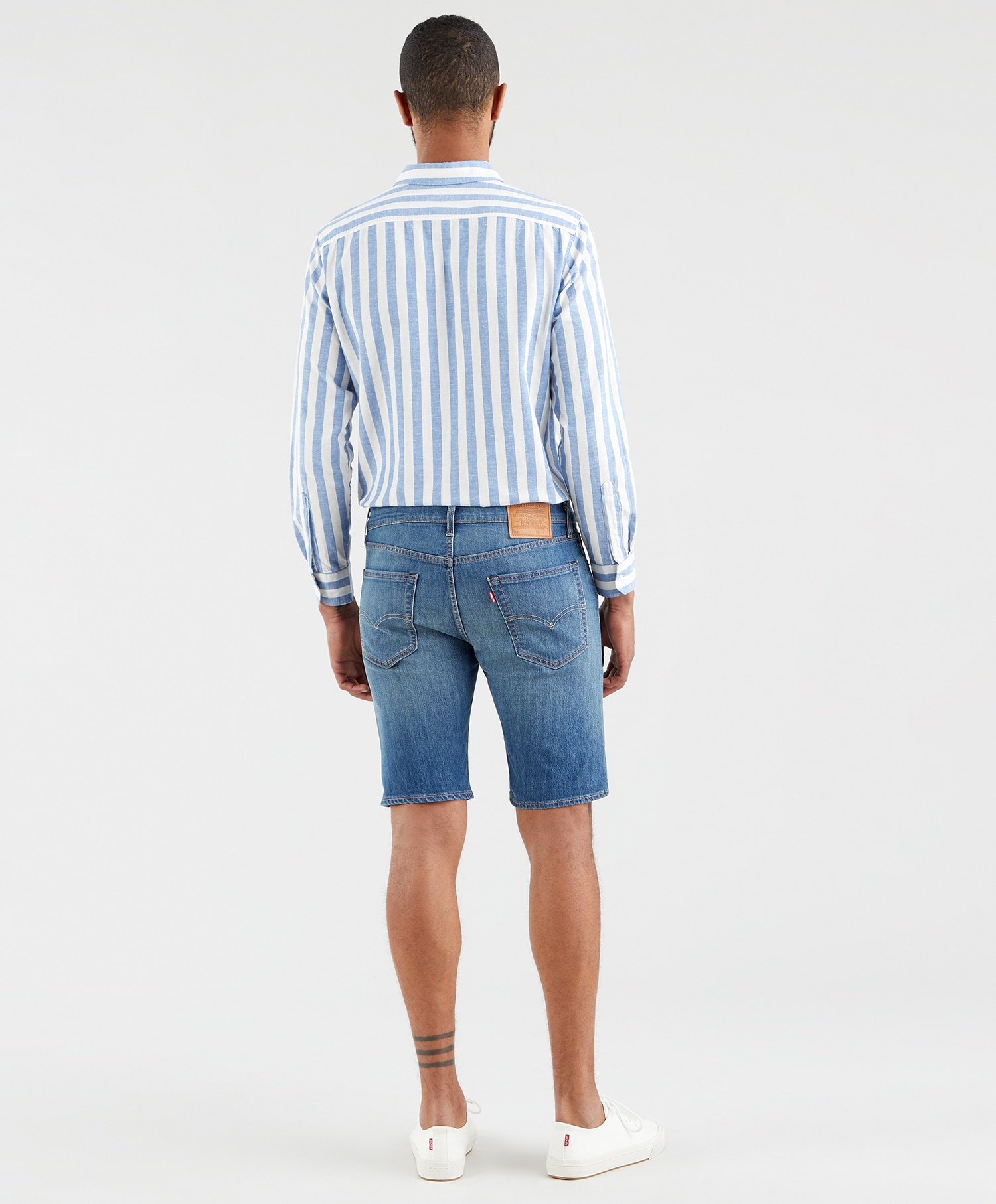 Levis 405 Shorts herre