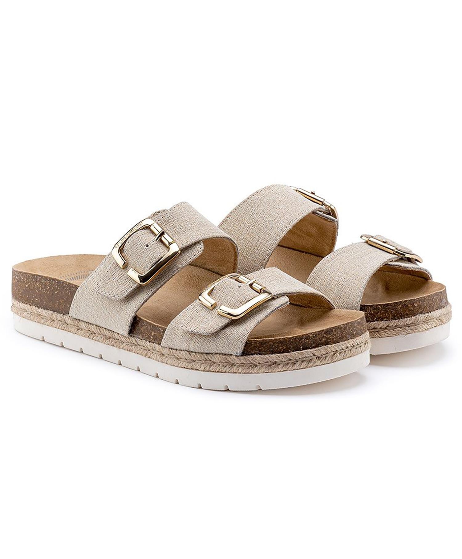 Love Our Planet sandal
