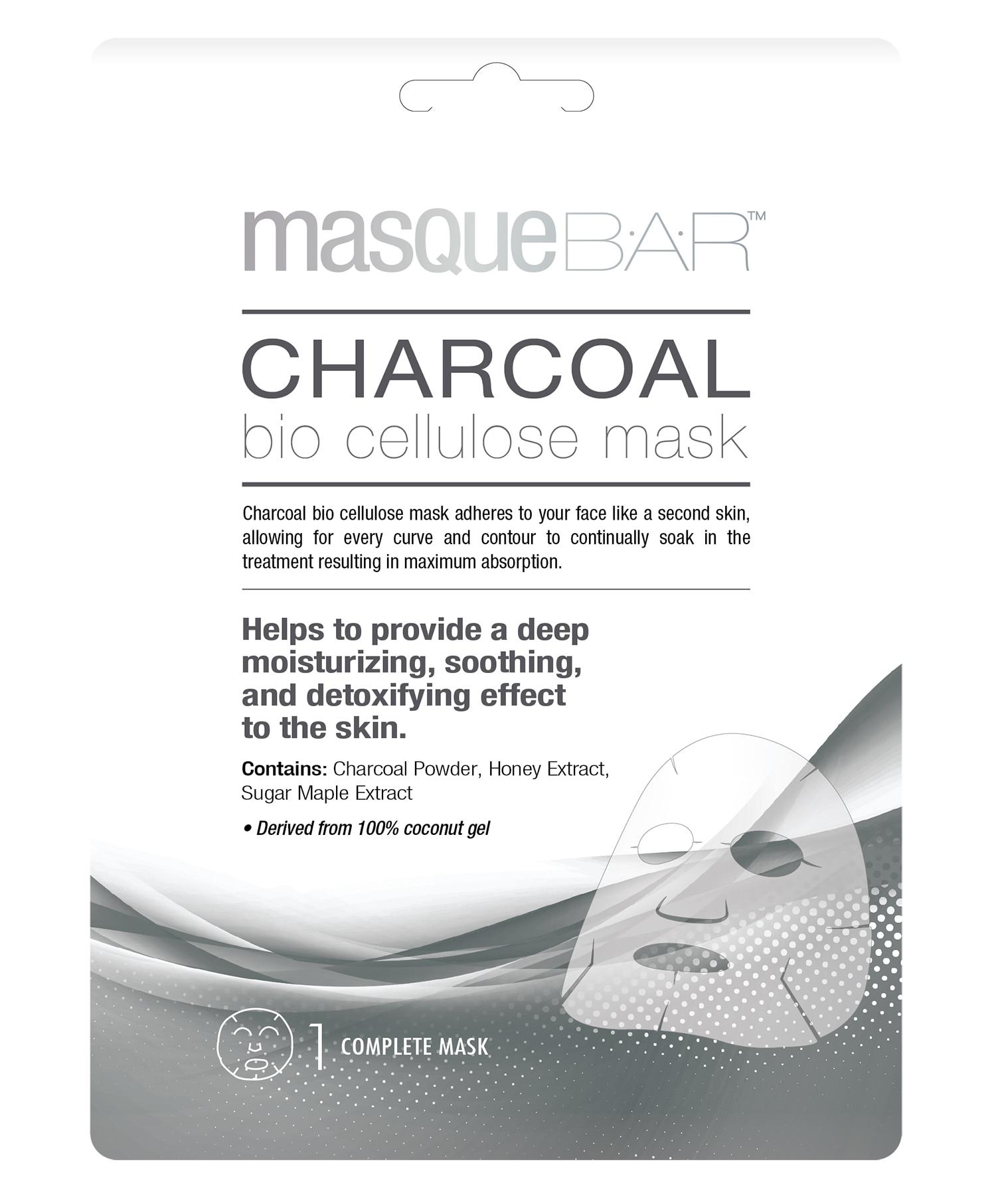 MasqueBar Bio Cellullose