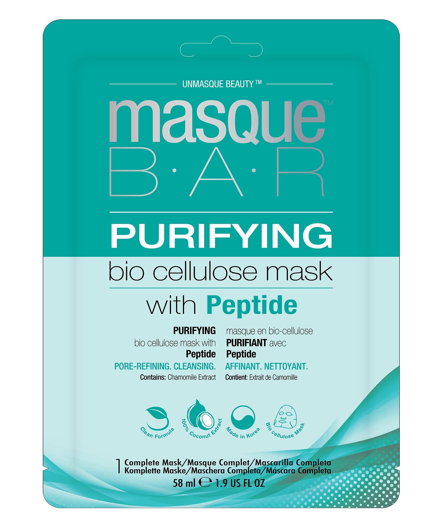 MasqueBar Bio Cellulose