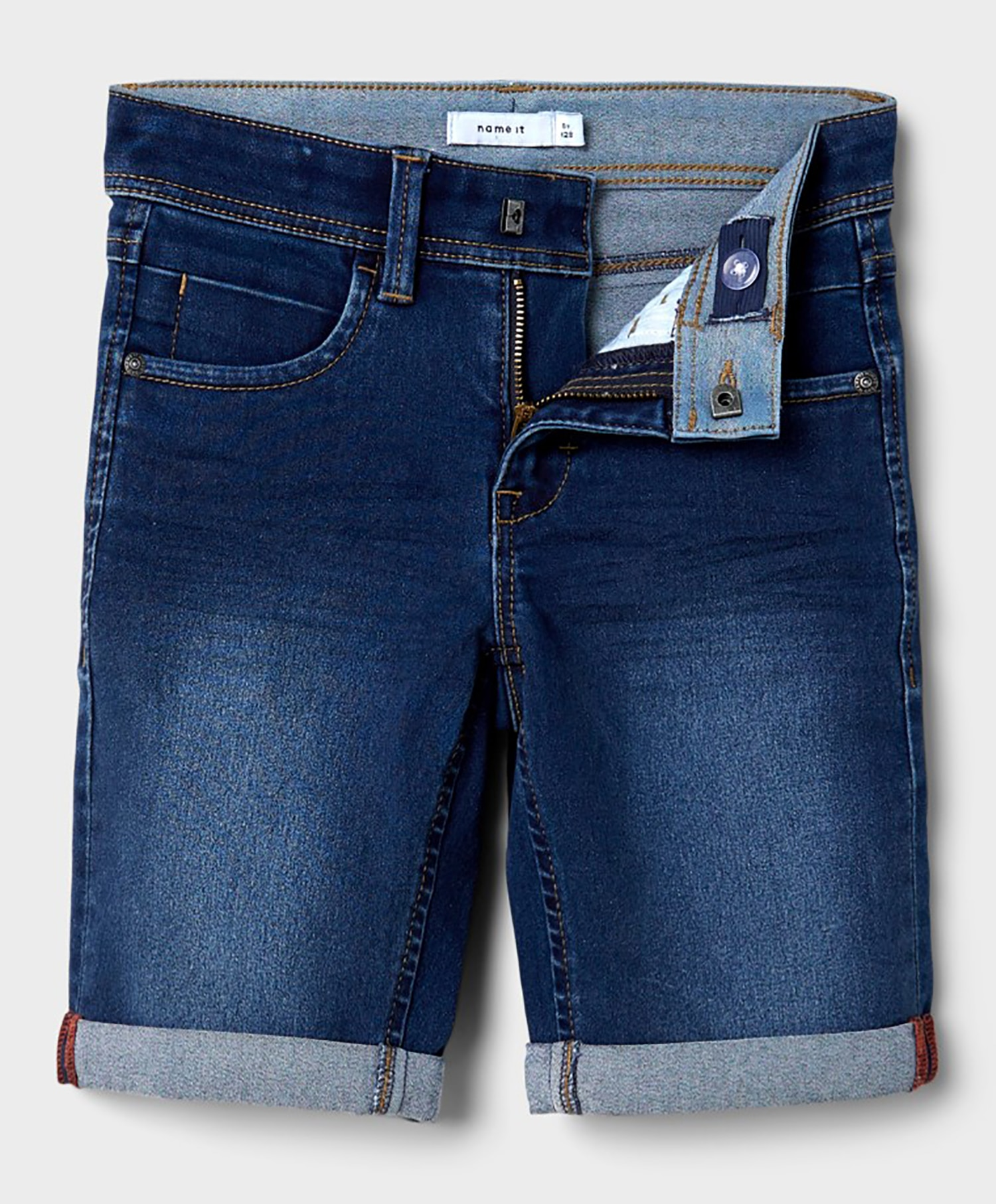 Name it  Sofus shorts