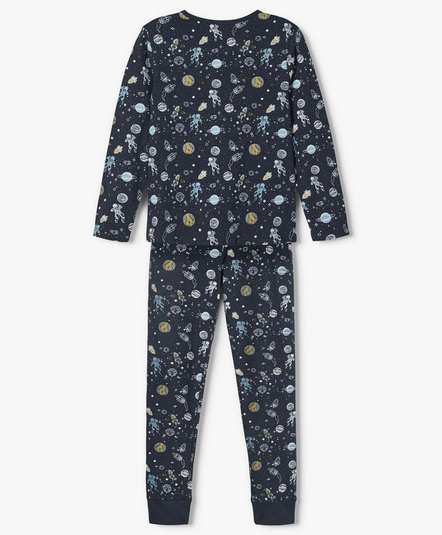 Name it  Space pyjamas sett