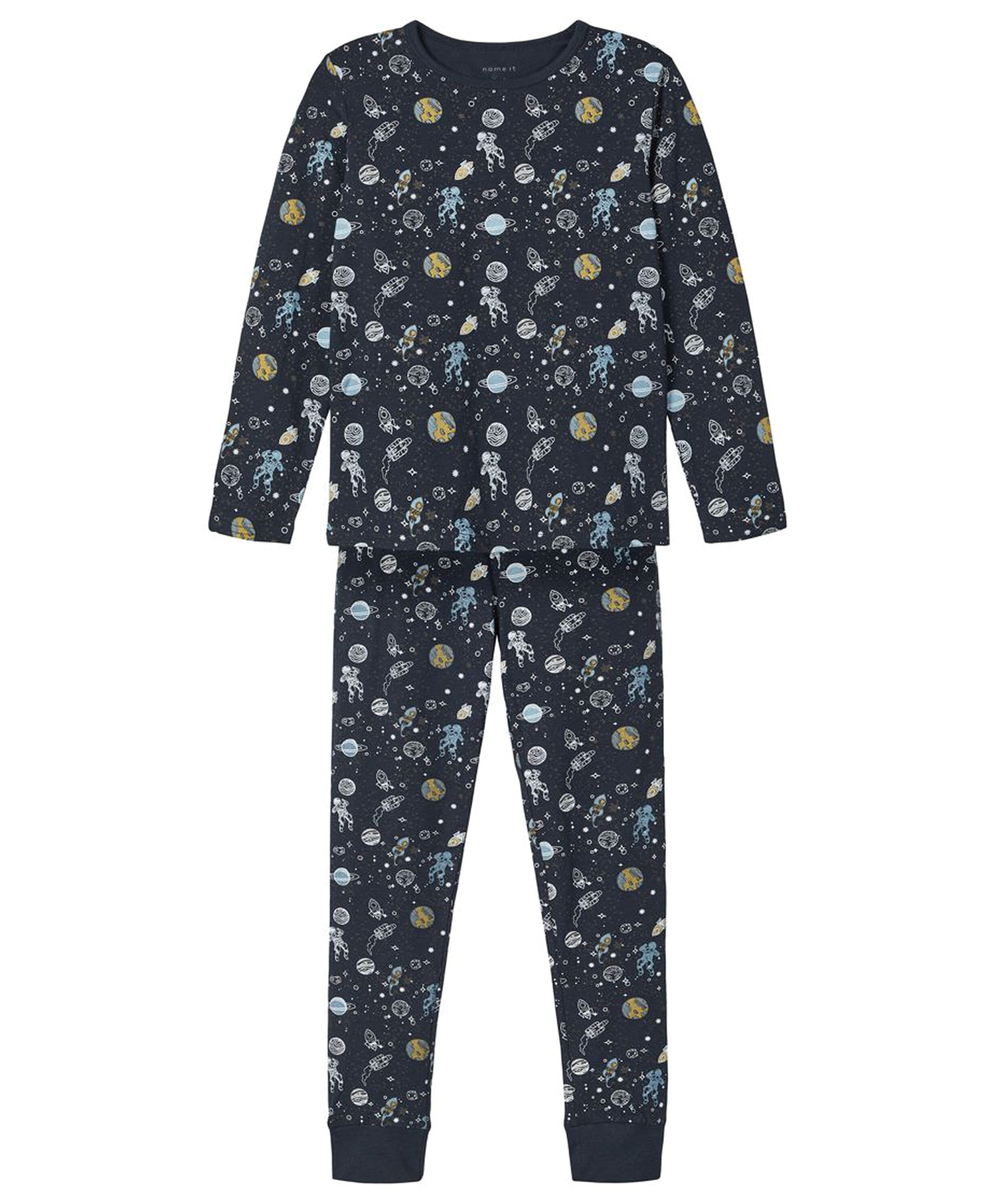 Name it  Space pyjamas sett