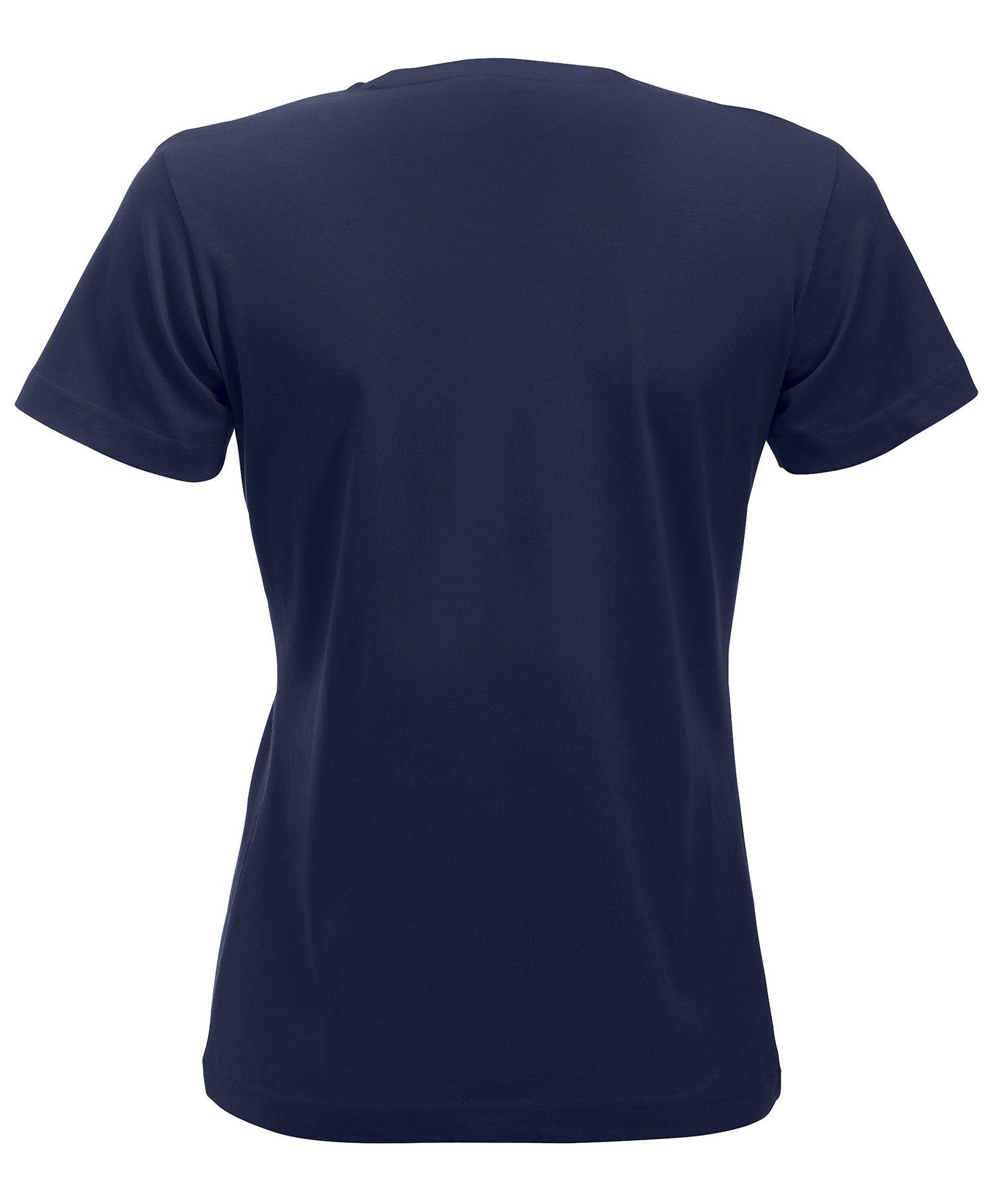 Basic T-shirt Dame
