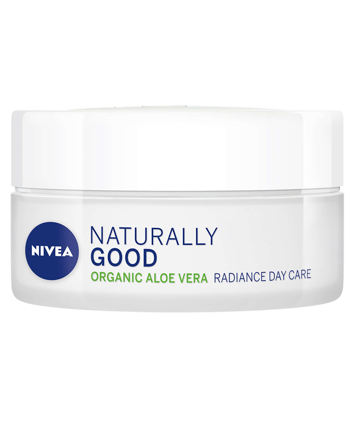 Nivea Naturally Good Day Care