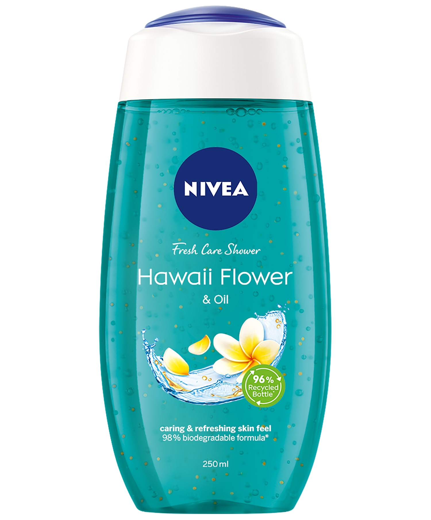 Nivea Shower Hawaii Flower & Oil