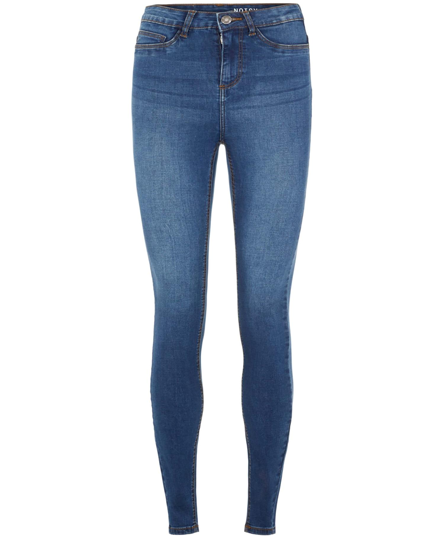 Noisy May skinny jeans HW