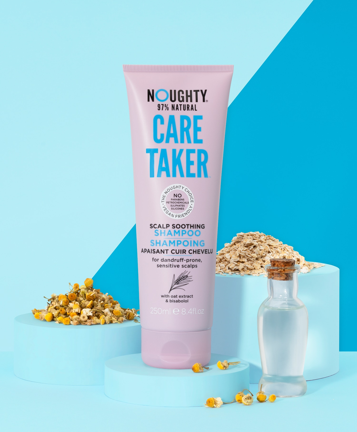 Noughty Care Taker Shampoo