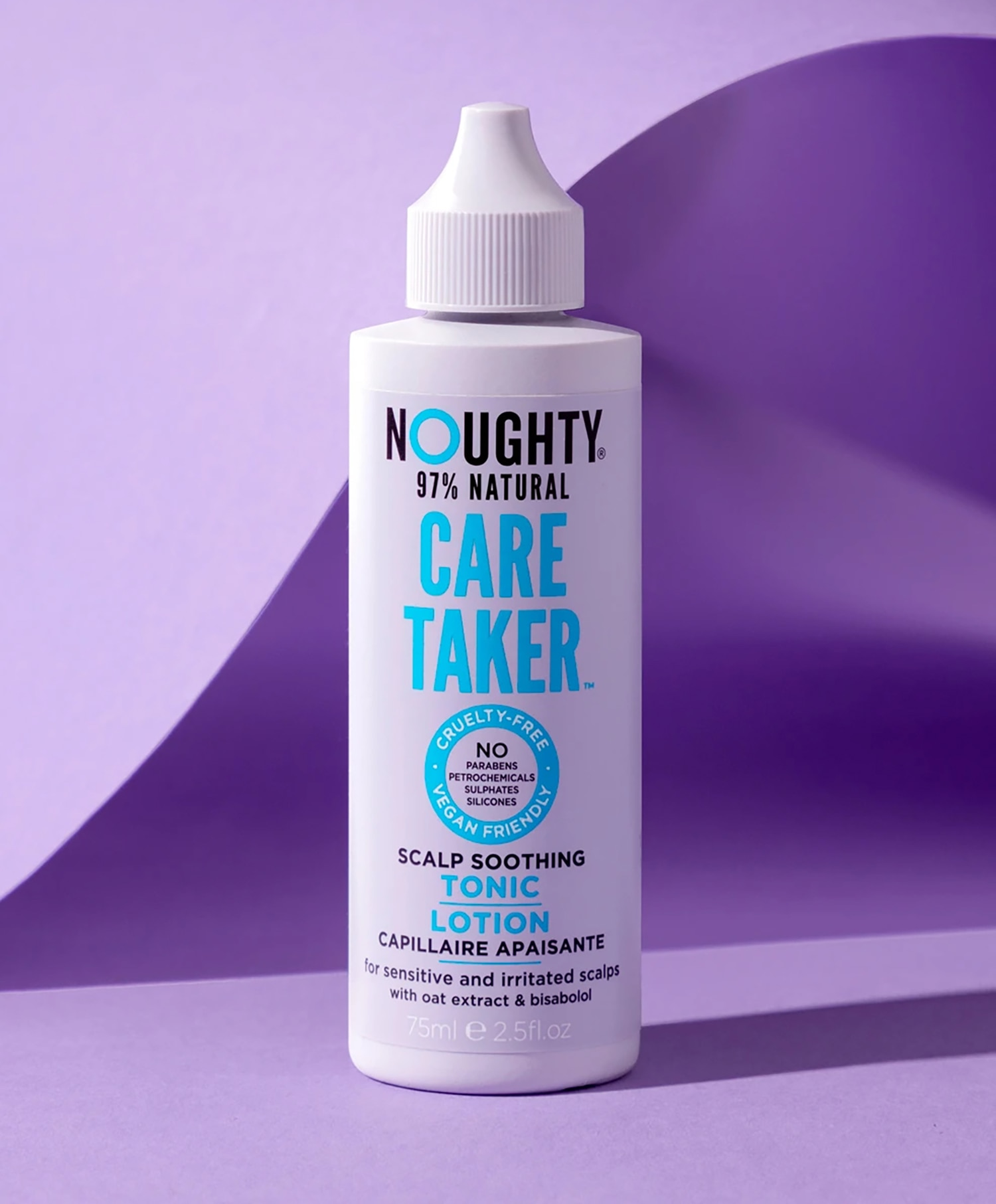 Noughty Scalp Soothing Tonic