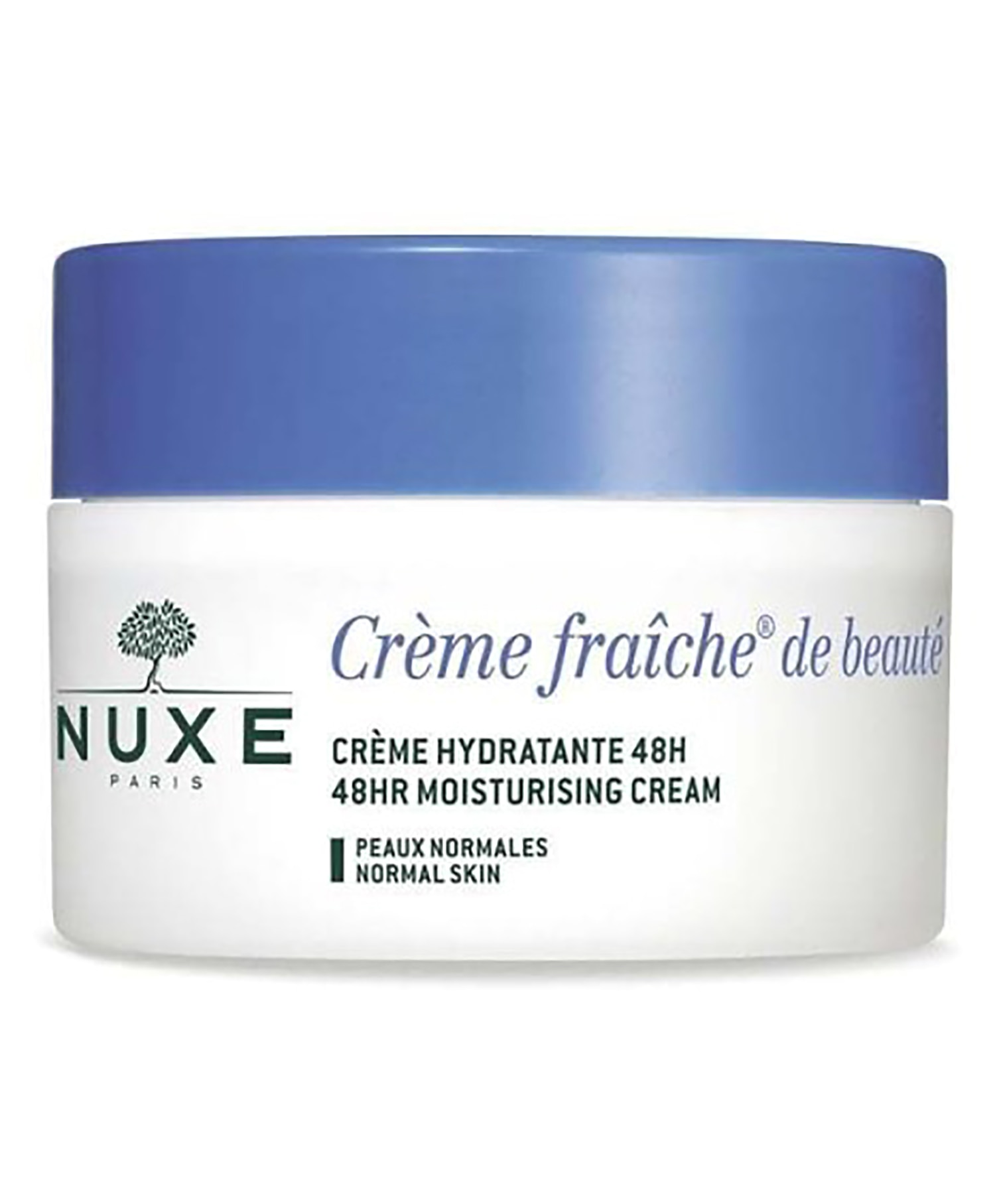 Nuxe Creme Fraiche 48H Moisturing Normal Cream