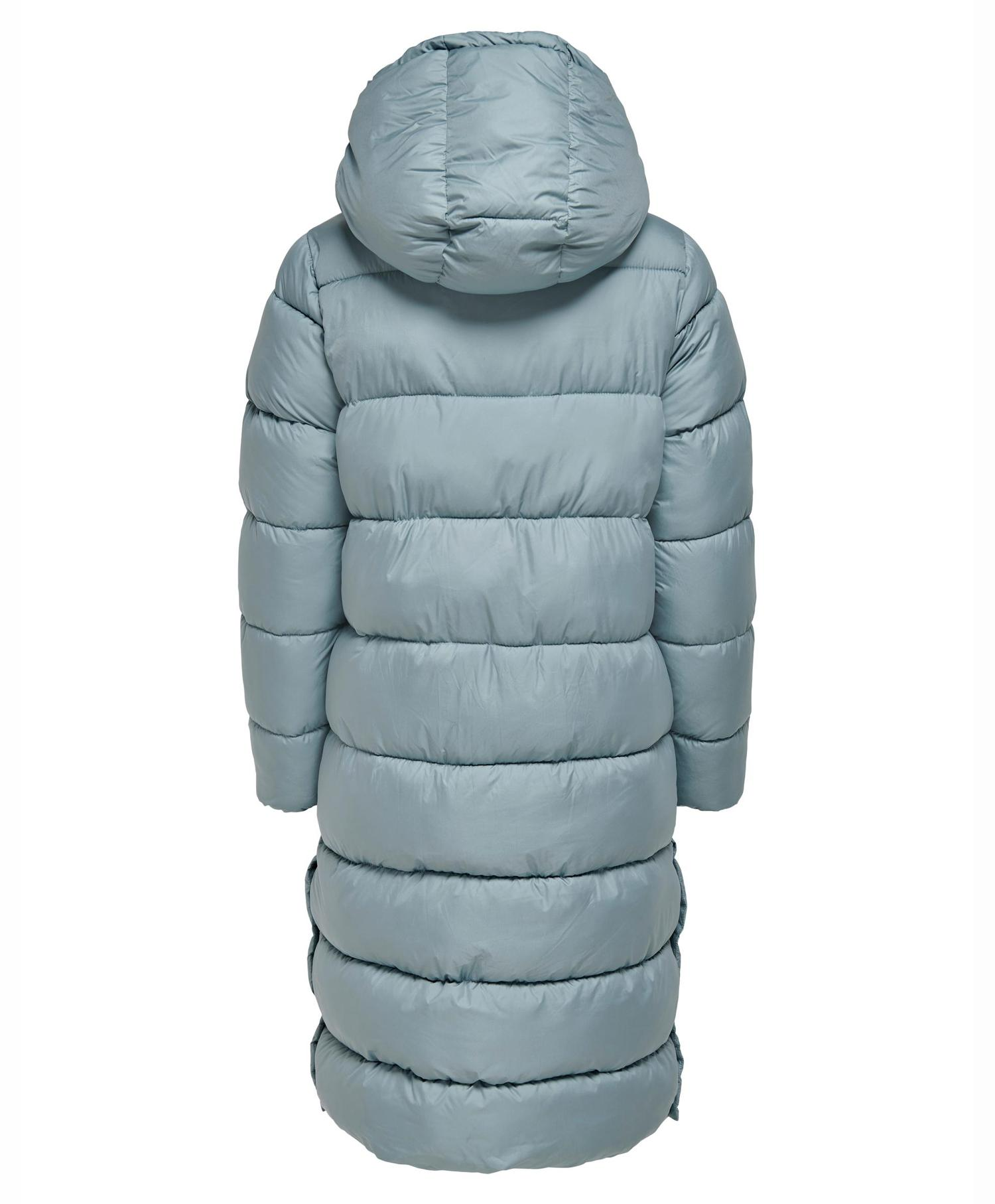 Only Cammie Long Quilted jacket