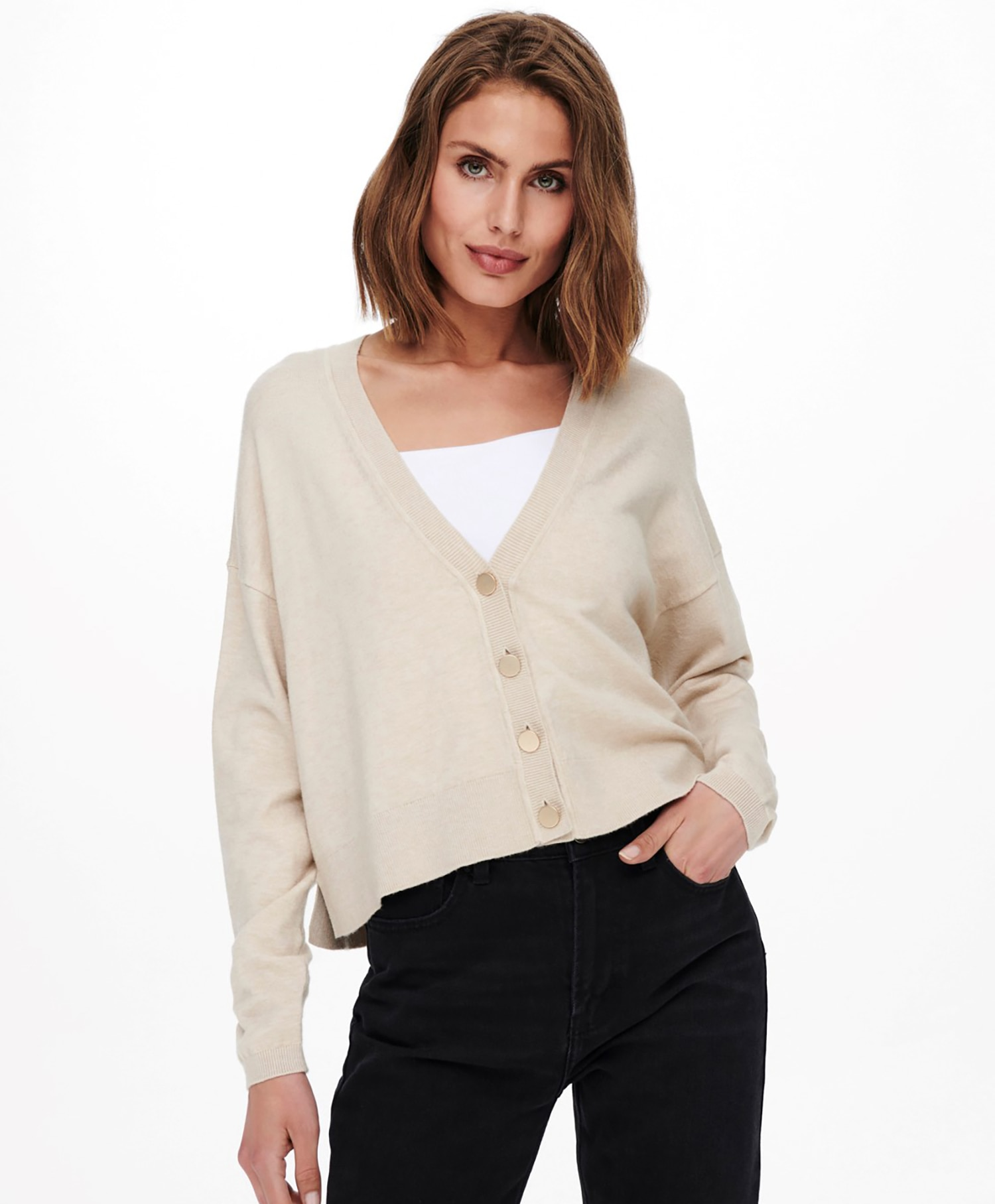 Only Cozy Cardigan