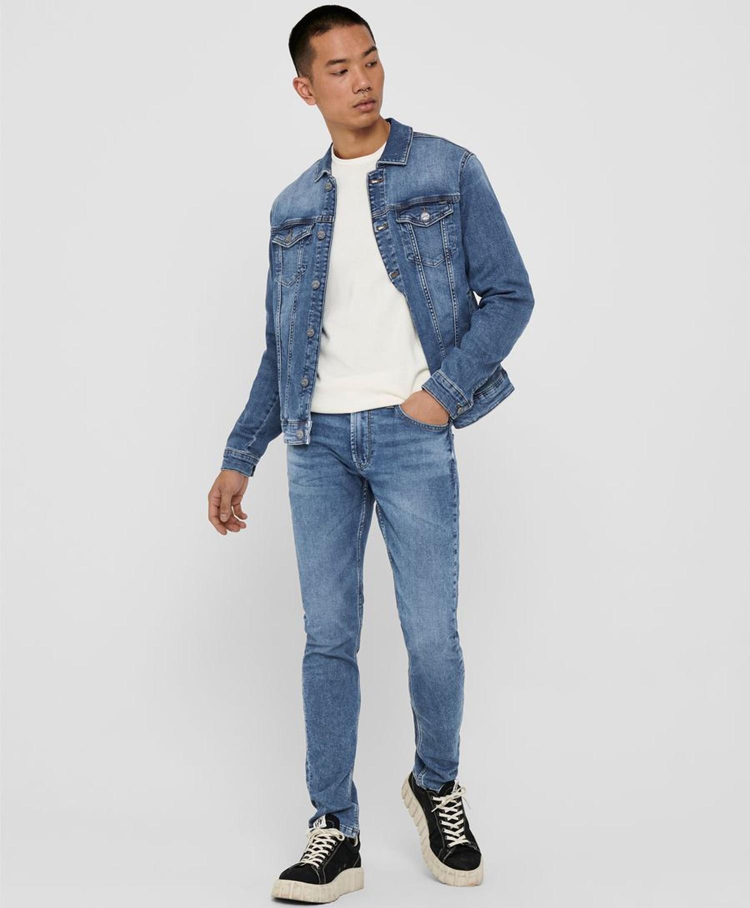 Only Denim Jacket