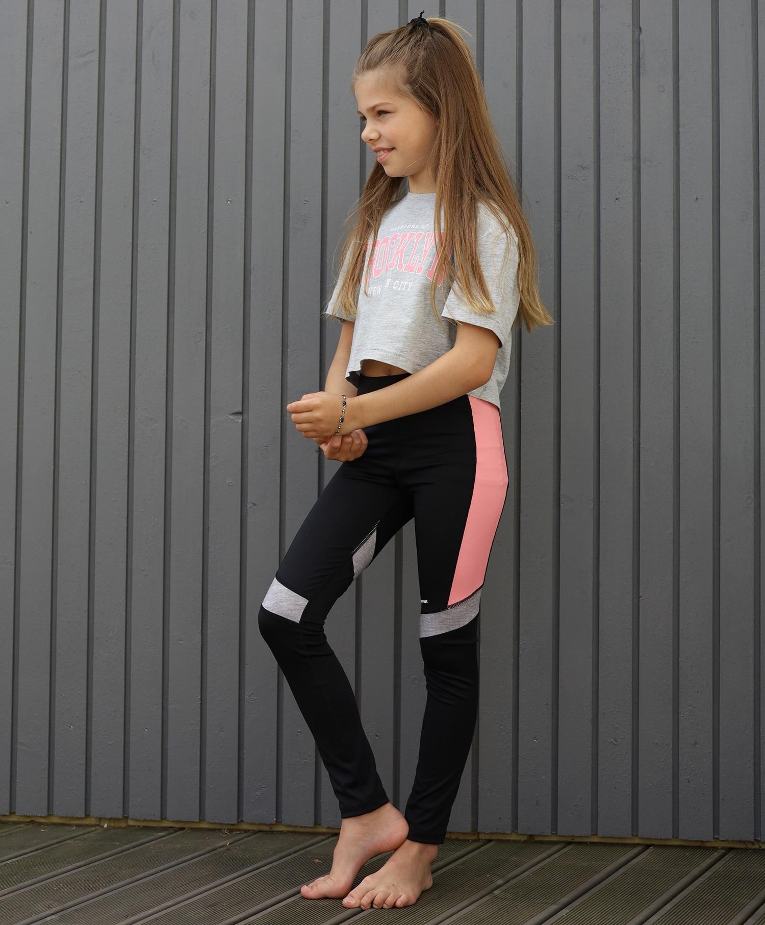 Only Kids Eliie Leggings