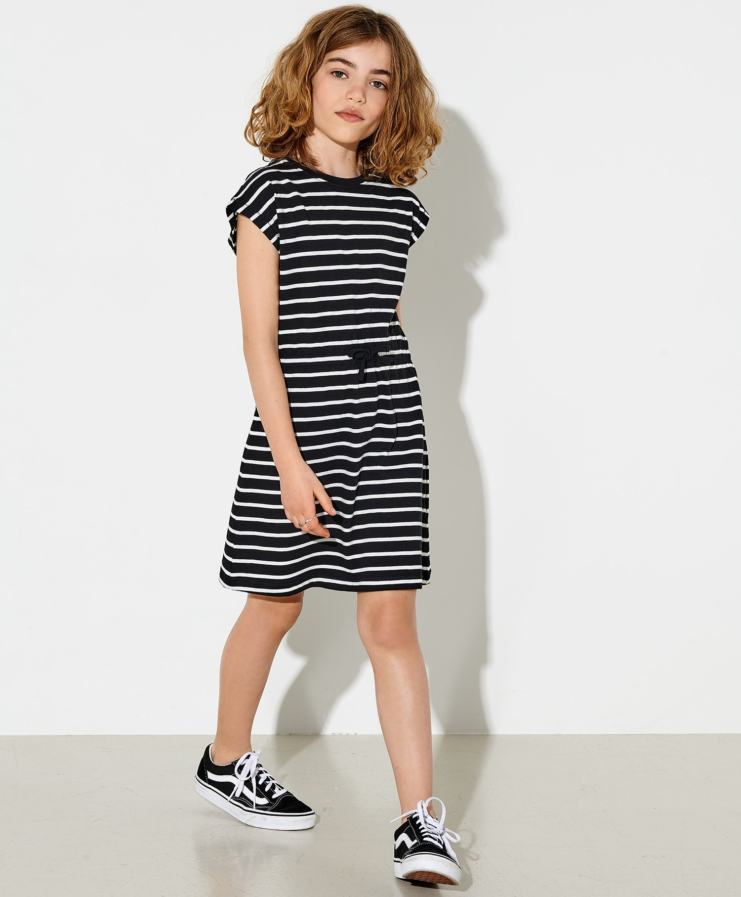 Only Kids may life dress