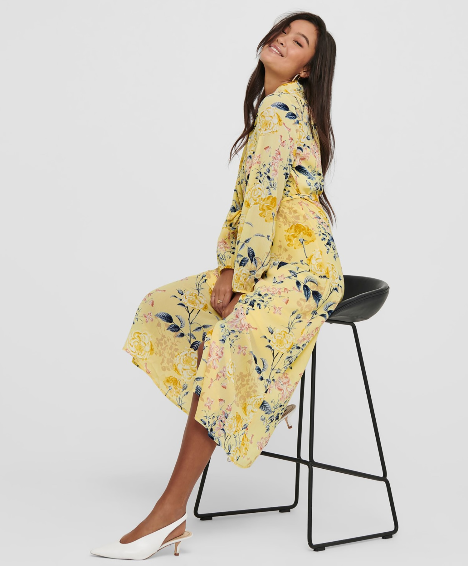 Only Lexy dress