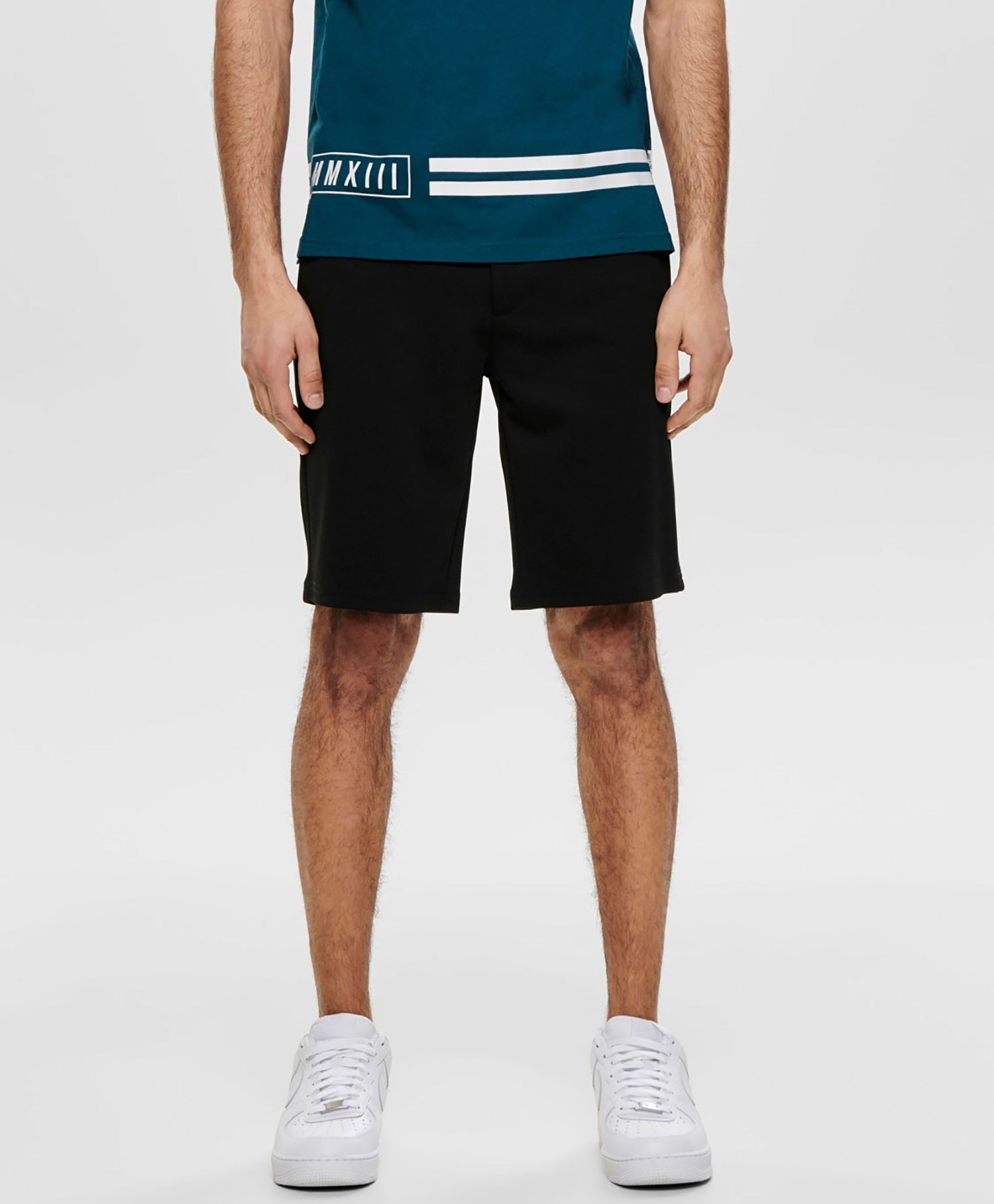 Only Mark shorts