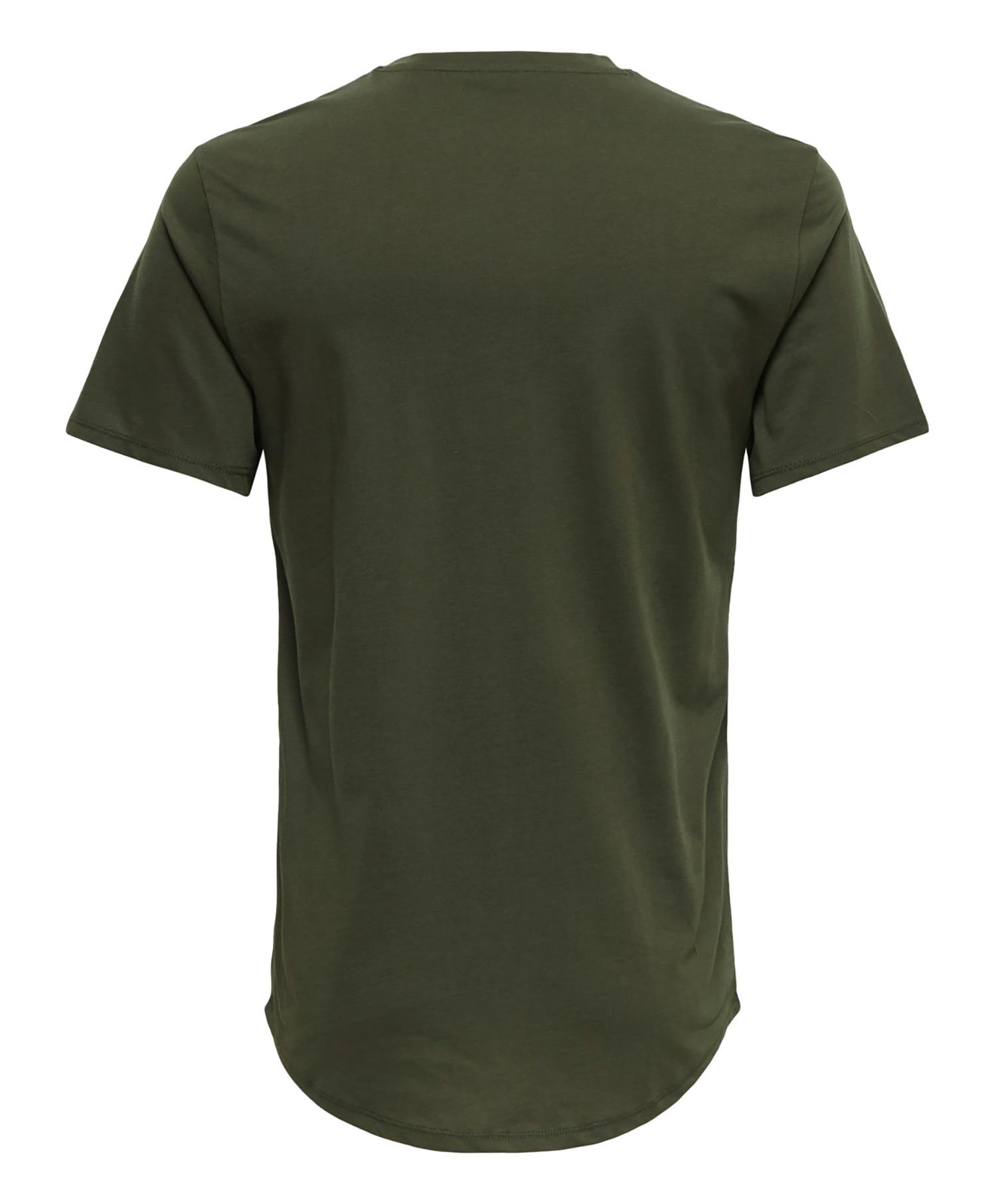 Only Matt t-skjorte