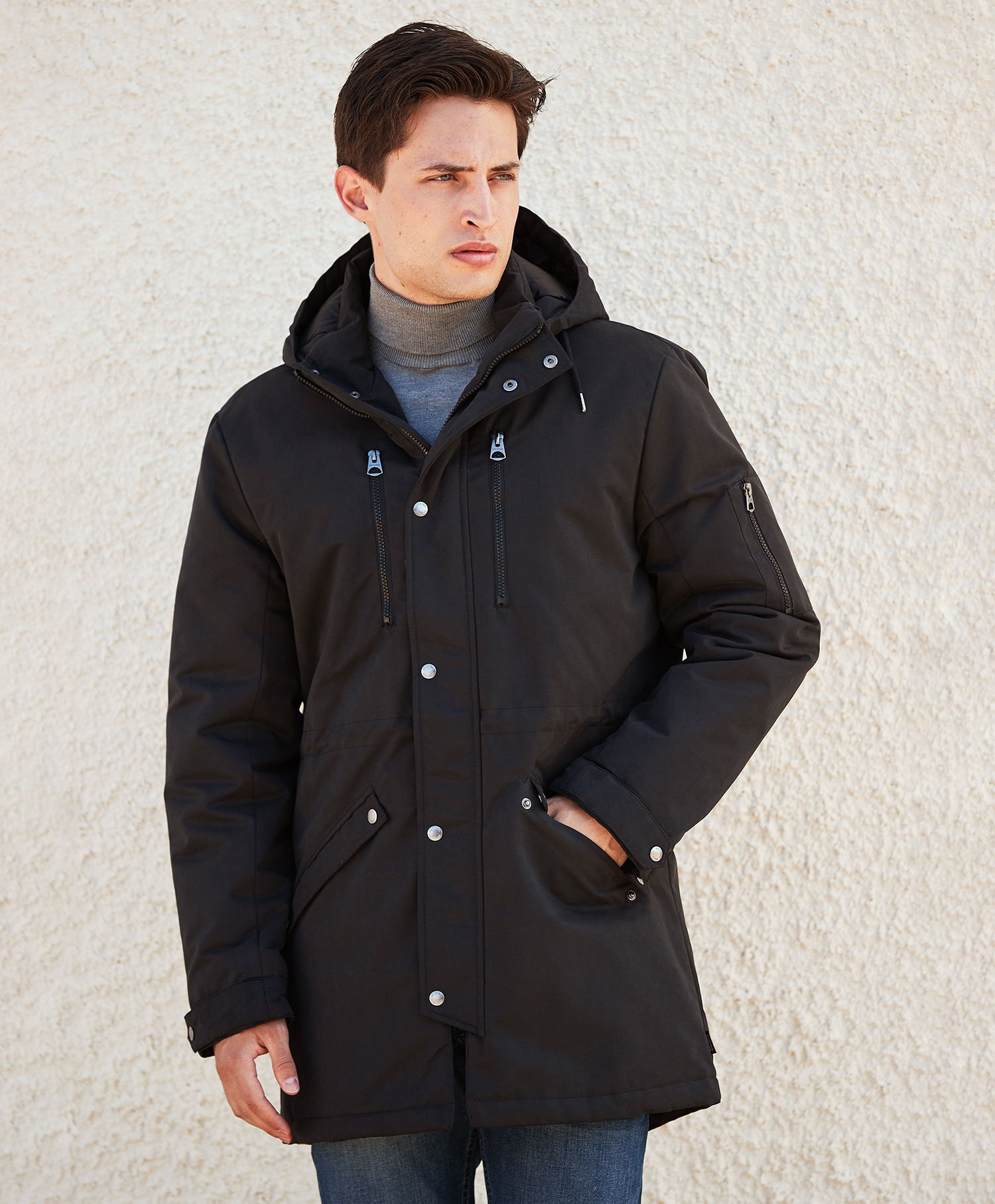Only&Sons Parka