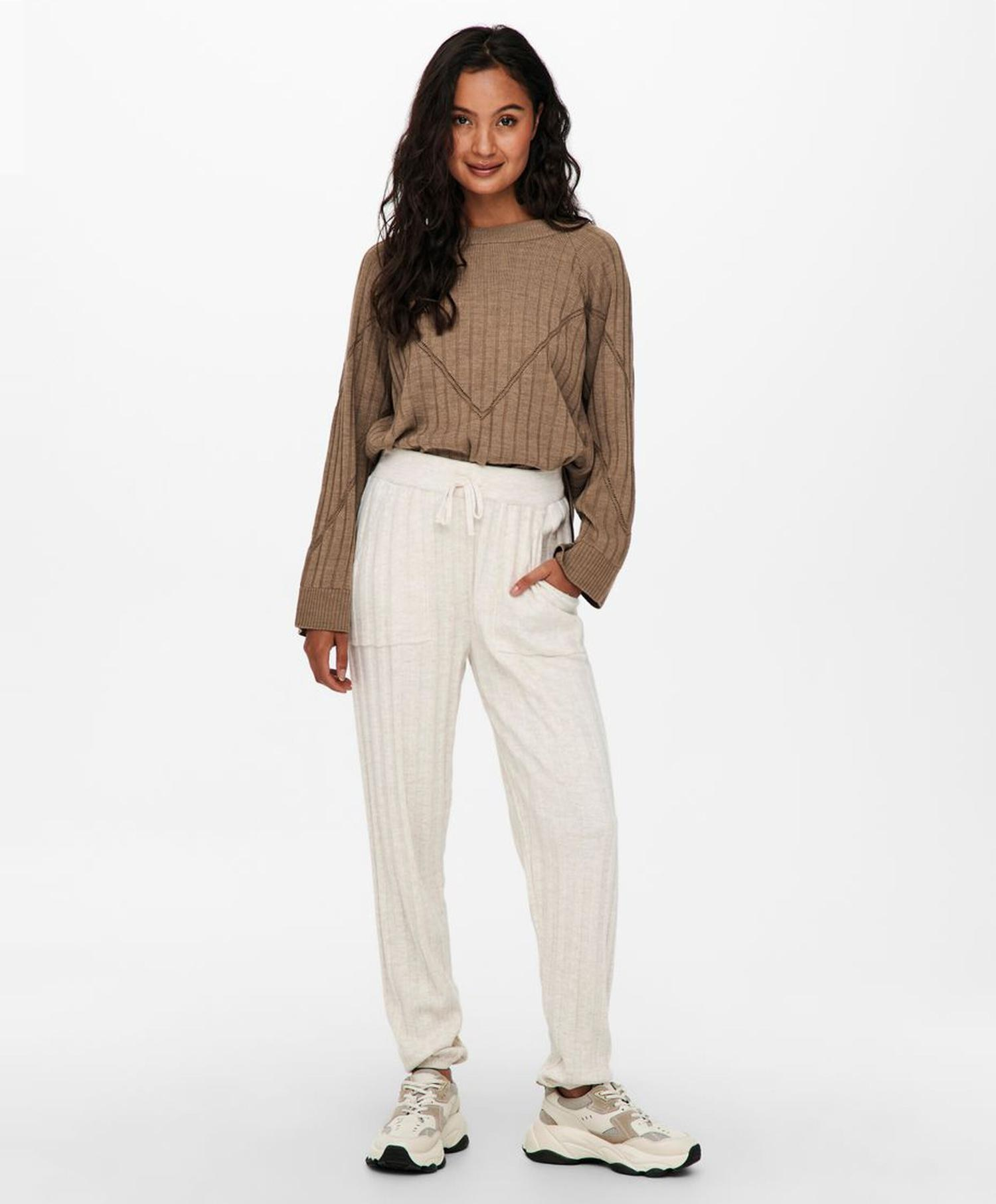 Only Tessa Pant