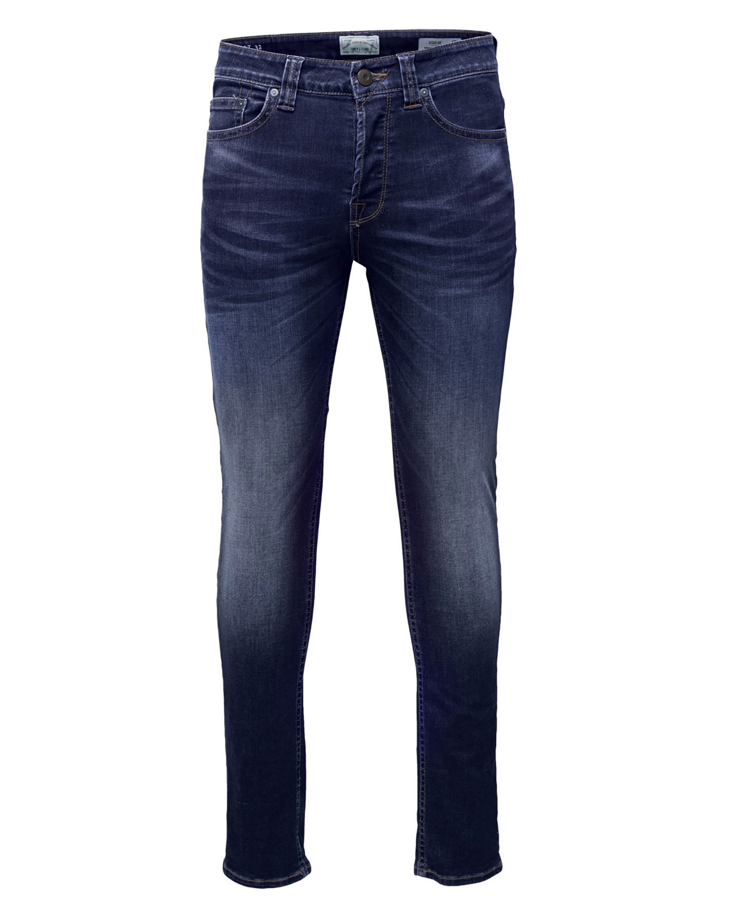 Only Weft jeans