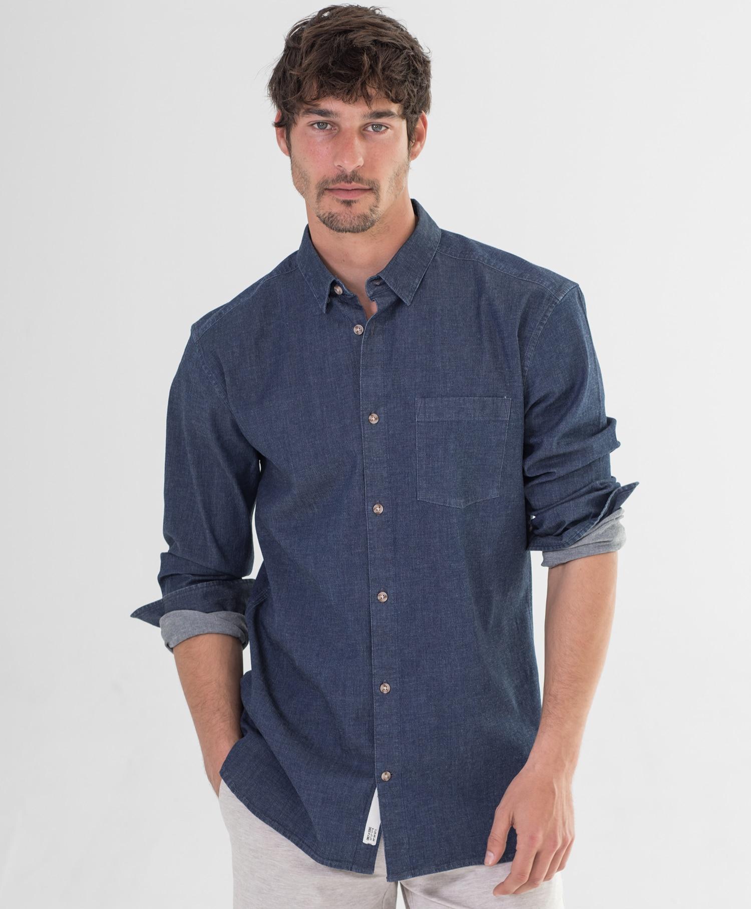 Only & Sons Roy skjorte